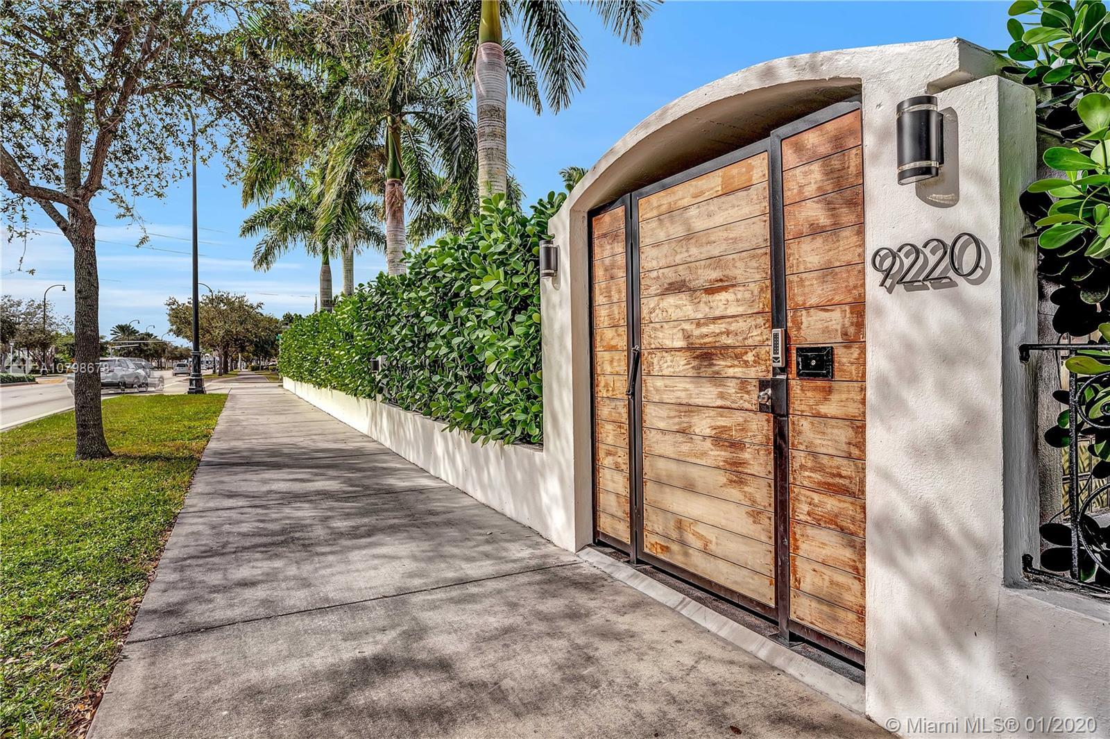 9220 Biscayne Blvd, 8 - Miami Shores, Florida