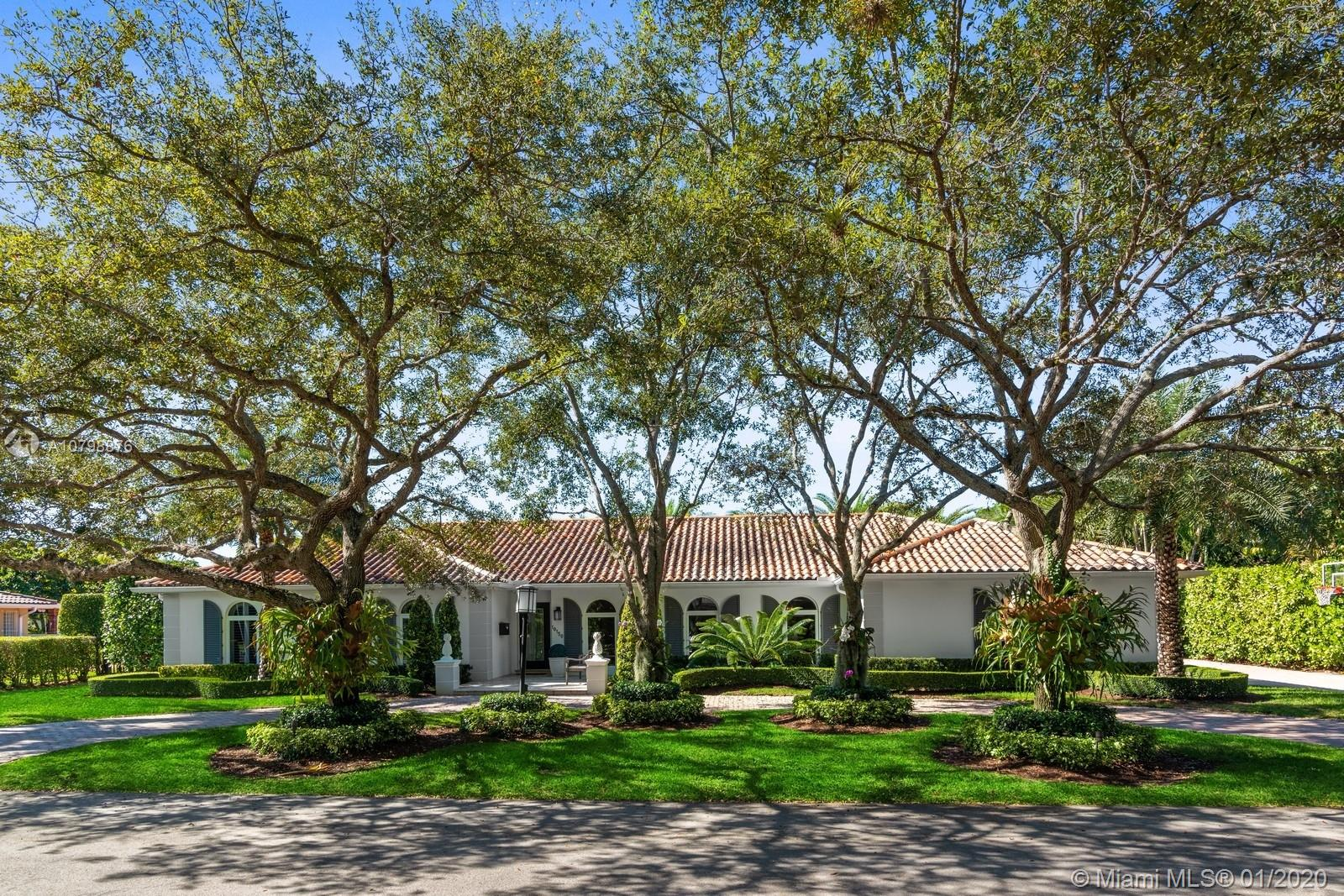 10150 SW 70th Ave, Pinecrest, Florida 33156, 4 Bedrooms Bedrooms, ,3 BathroomsBathrooms,Residential,For Sale,10150 SW 70th Ave,A10798876