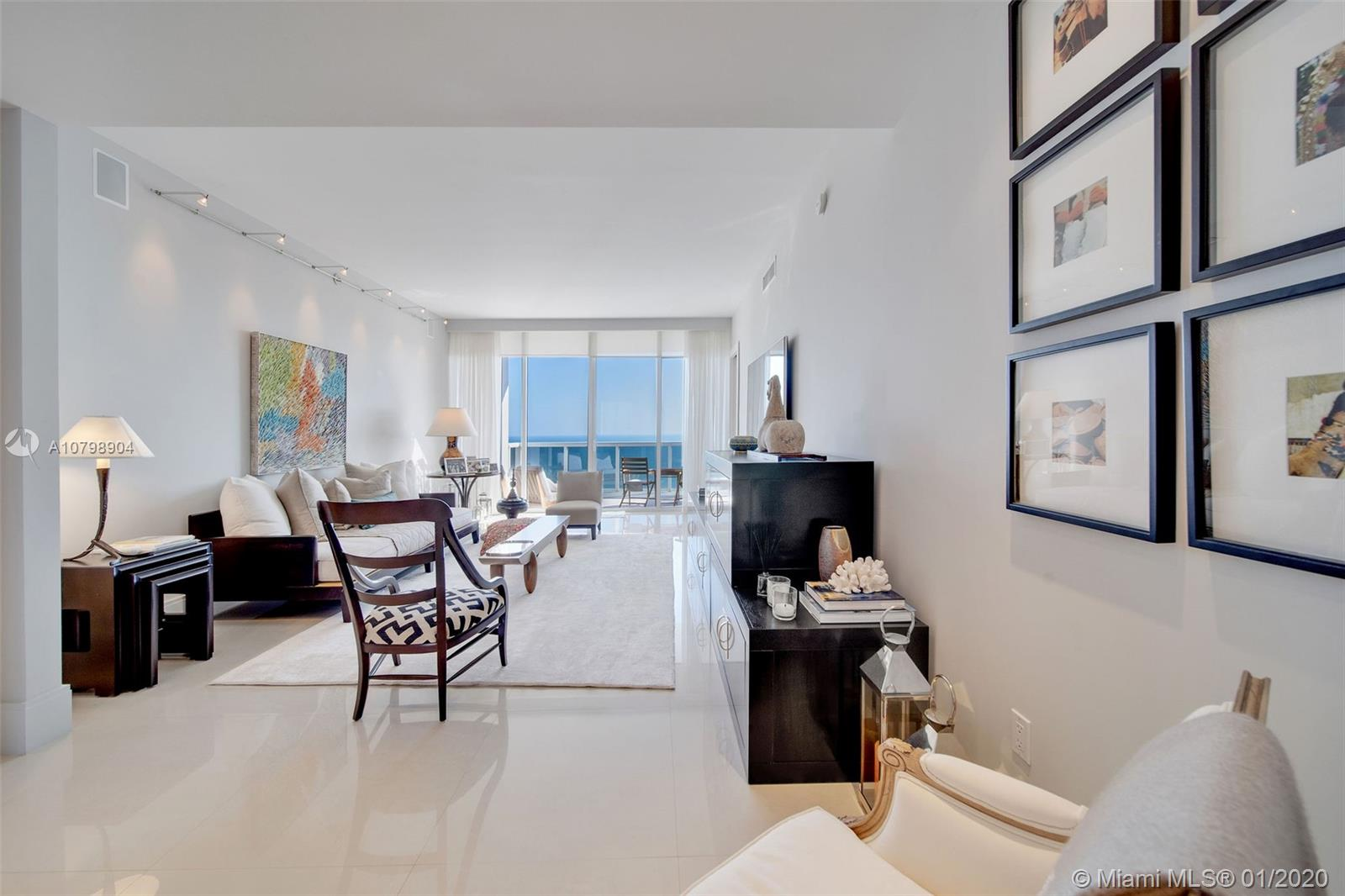 Photo of 18101 Collins Ave #5002 listing for Sale