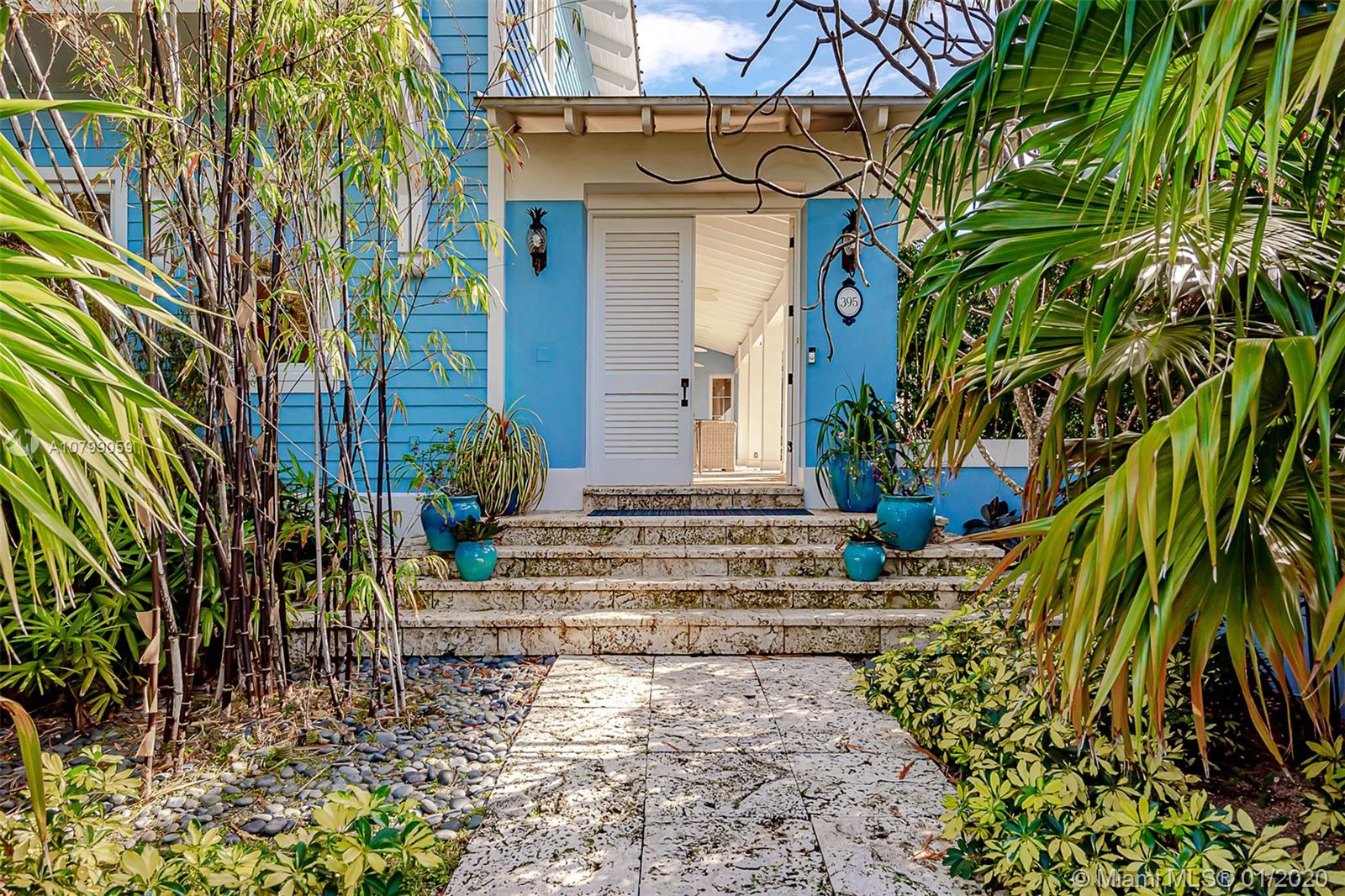 395 Gulf Rd, Key Biscayne, Florida 33149, 5 Bedrooms Bedrooms, ,5 BathroomsBathrooms,Residential,For Sale,395 Gulf Rd,A10799059