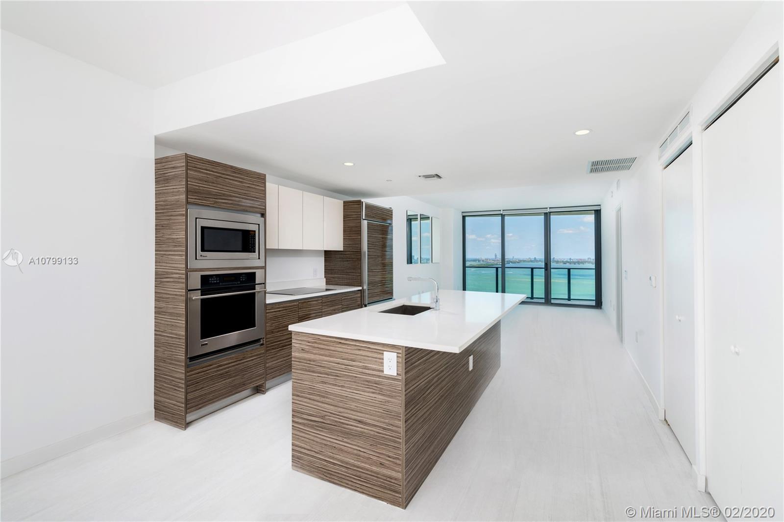 460 NE 28th St, 2704 - Miami, Florida