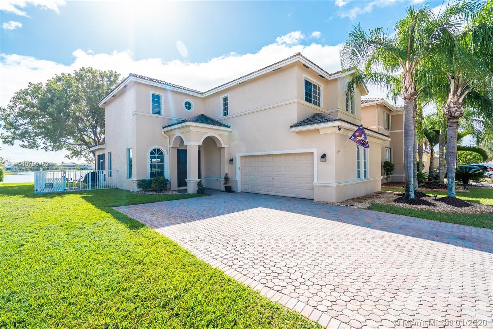 Property for sale at 19350 SW 61st Street, Pembroke Pines,  Florida 33332