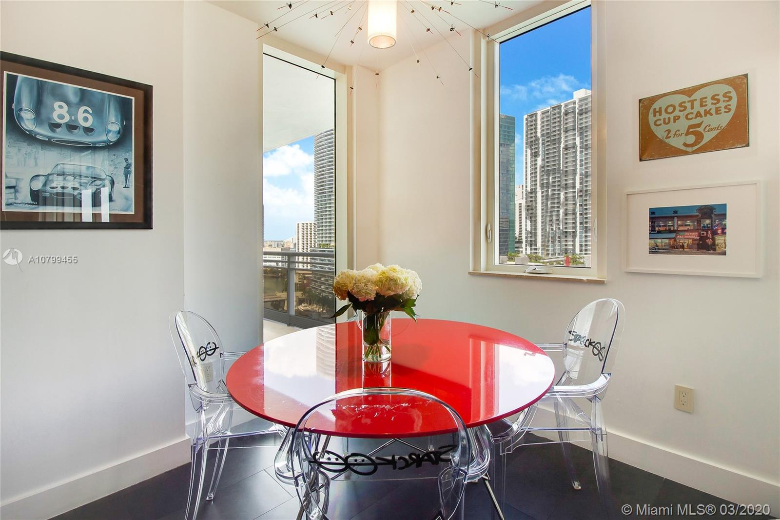 Photo of 901 Brickell Key Blvd #2006 listing for Sale