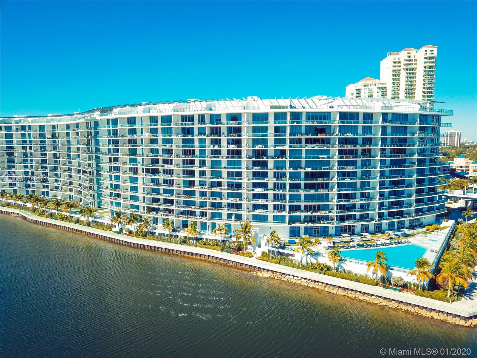 Photo of 3250 NE 188th St #206 listing for Sale