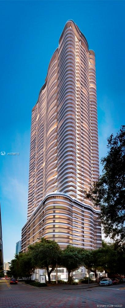 Photo of 1000 Brickell Plaza #2501 listing for Sale