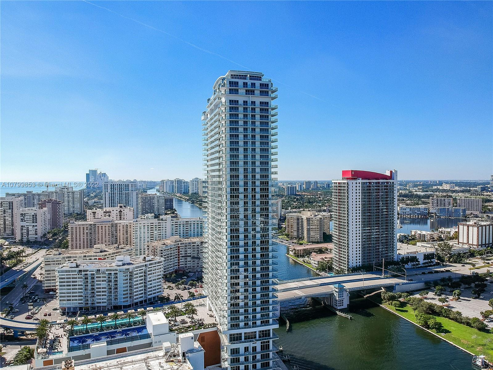 Photo of 4010 S Ocean Dr #3406 listing for Sale