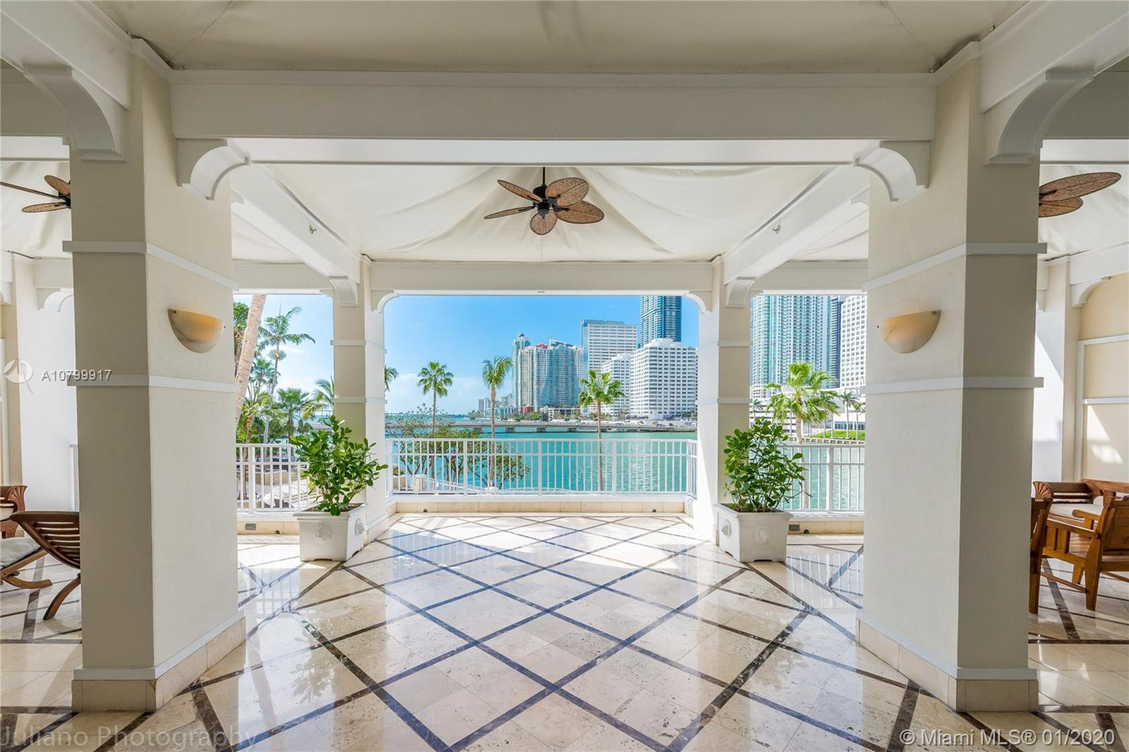 Photo of 701 Brickell Key Blvd #303 listing for Sale