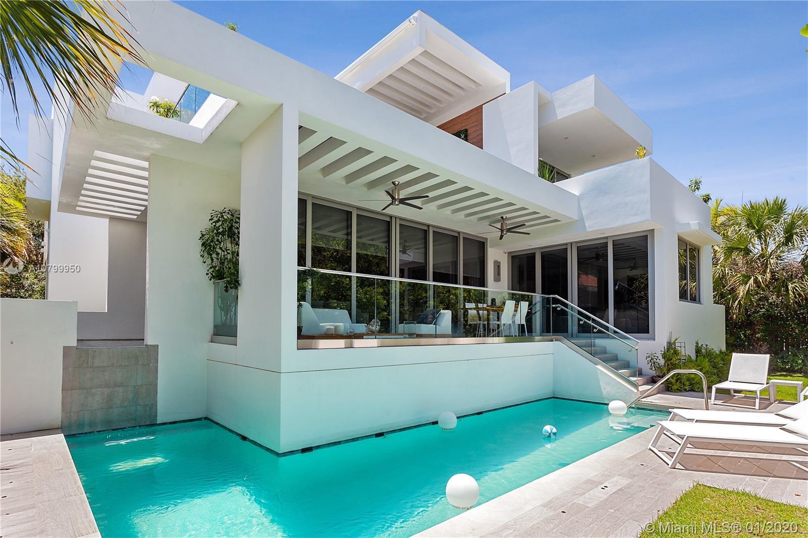 761 Glenridge Rd - Key Biscayne, Florida