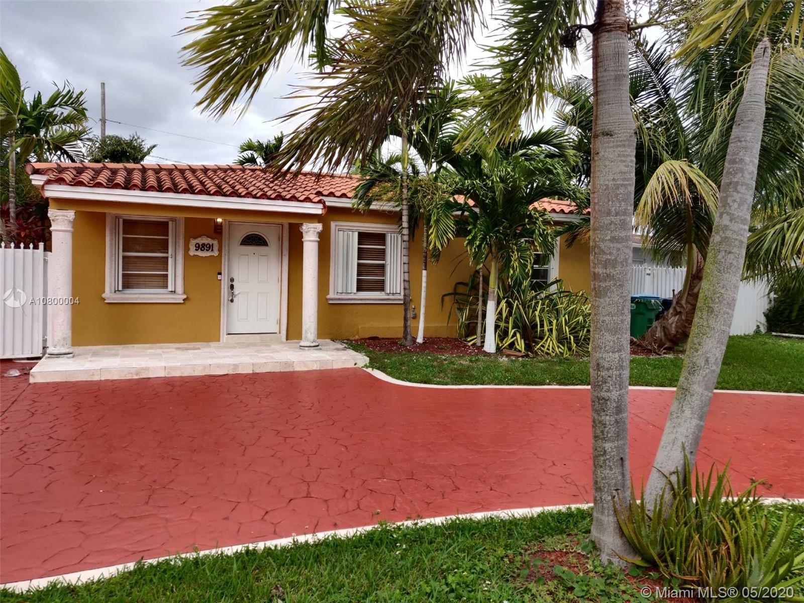 Photo - 9891 SW 45th St, Miami FL 33165