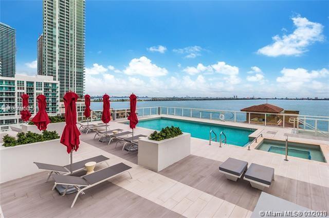 601 NE 27th st, 1204 - Miami, Florida