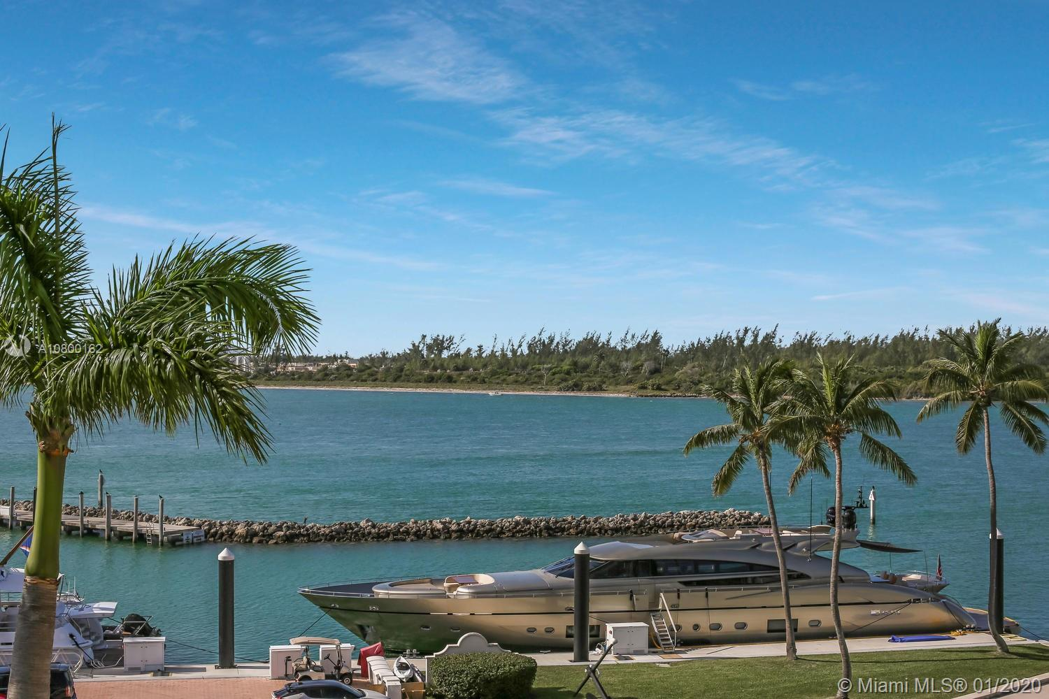 Photo of 2042 Fisher Island Dr #2042 listing for Sale
