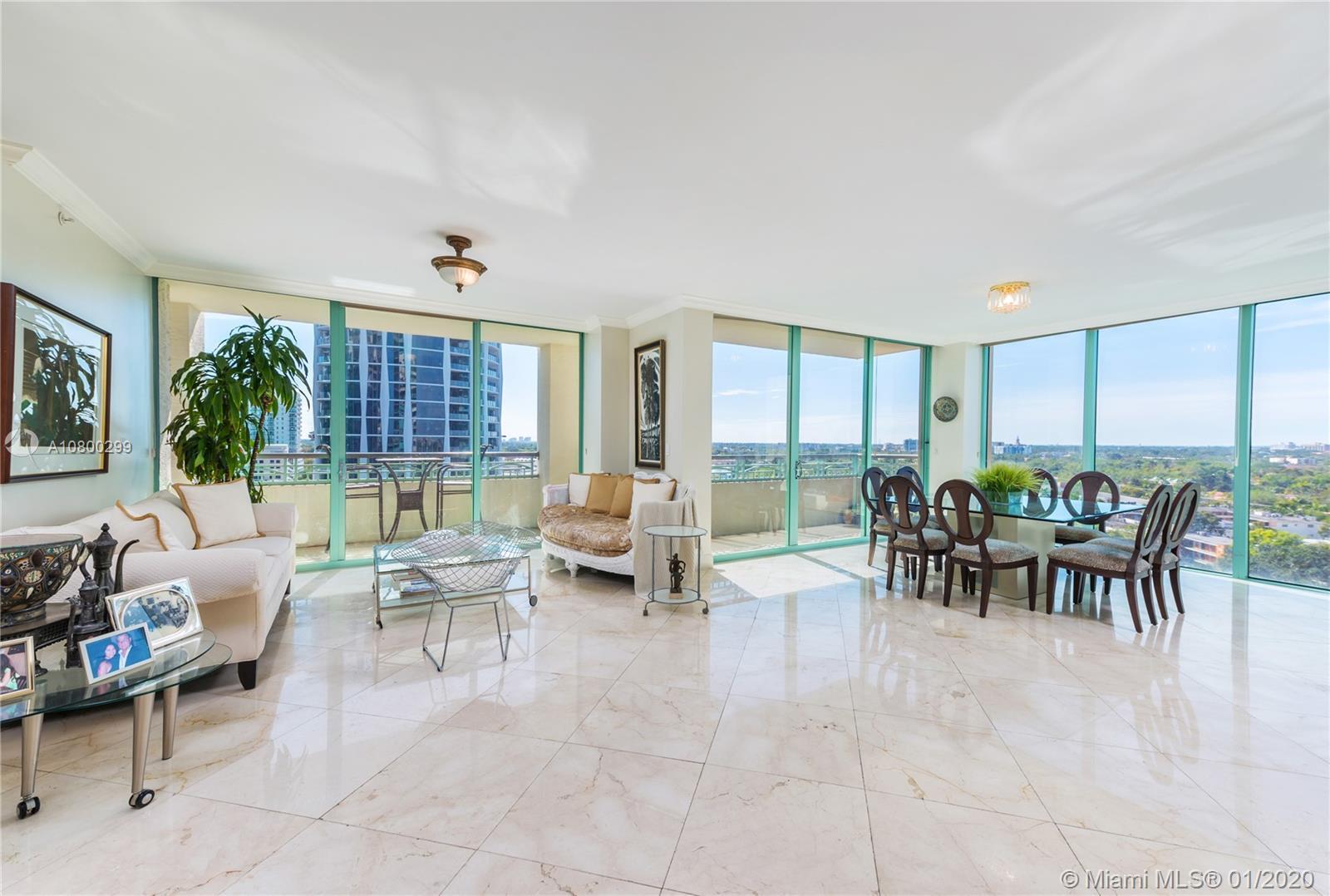 3350 SW 27 Av, 1104 - Miami, Florida