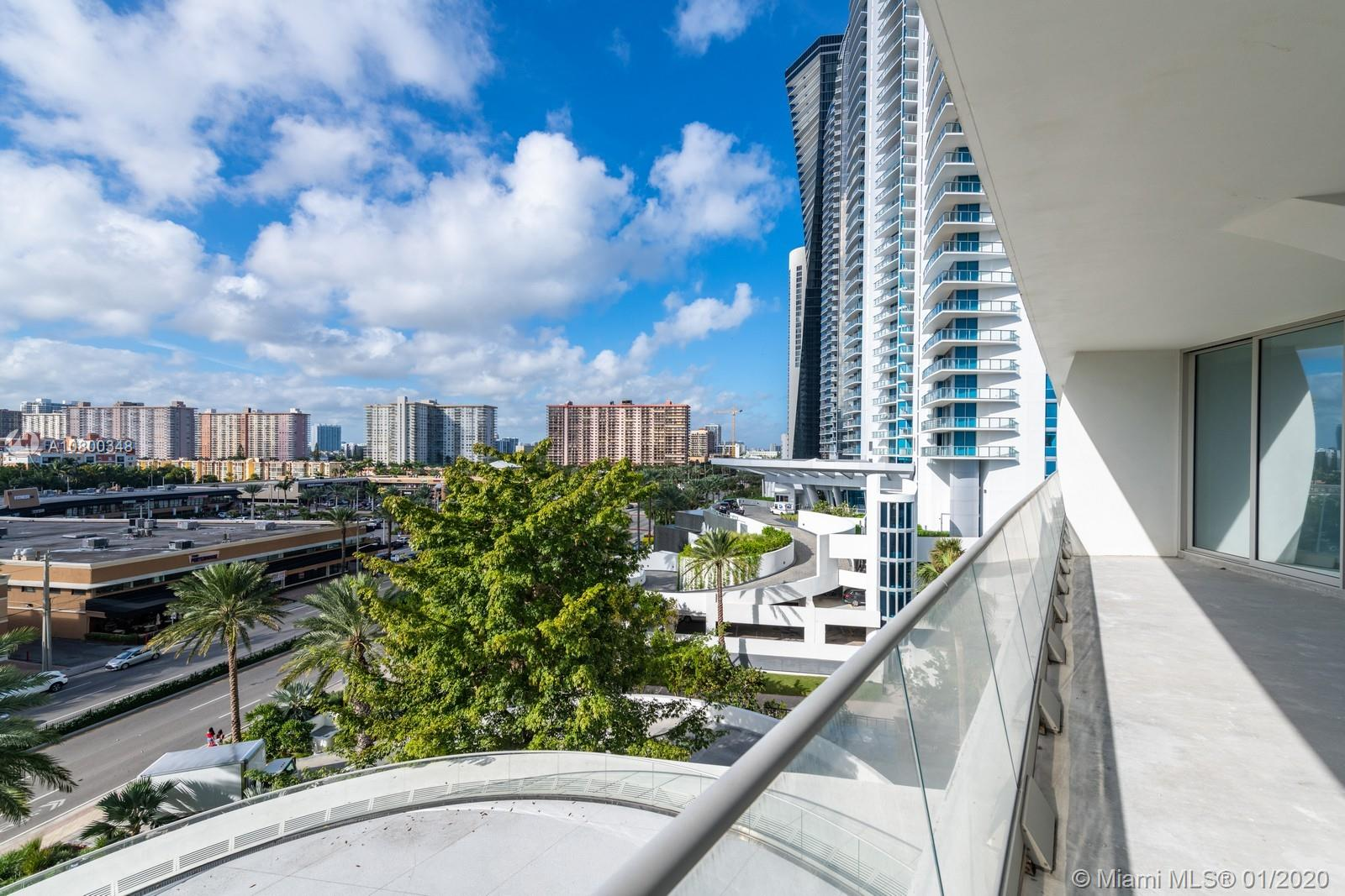 Photo of 16901 Collins Ave #603 listing for Sale