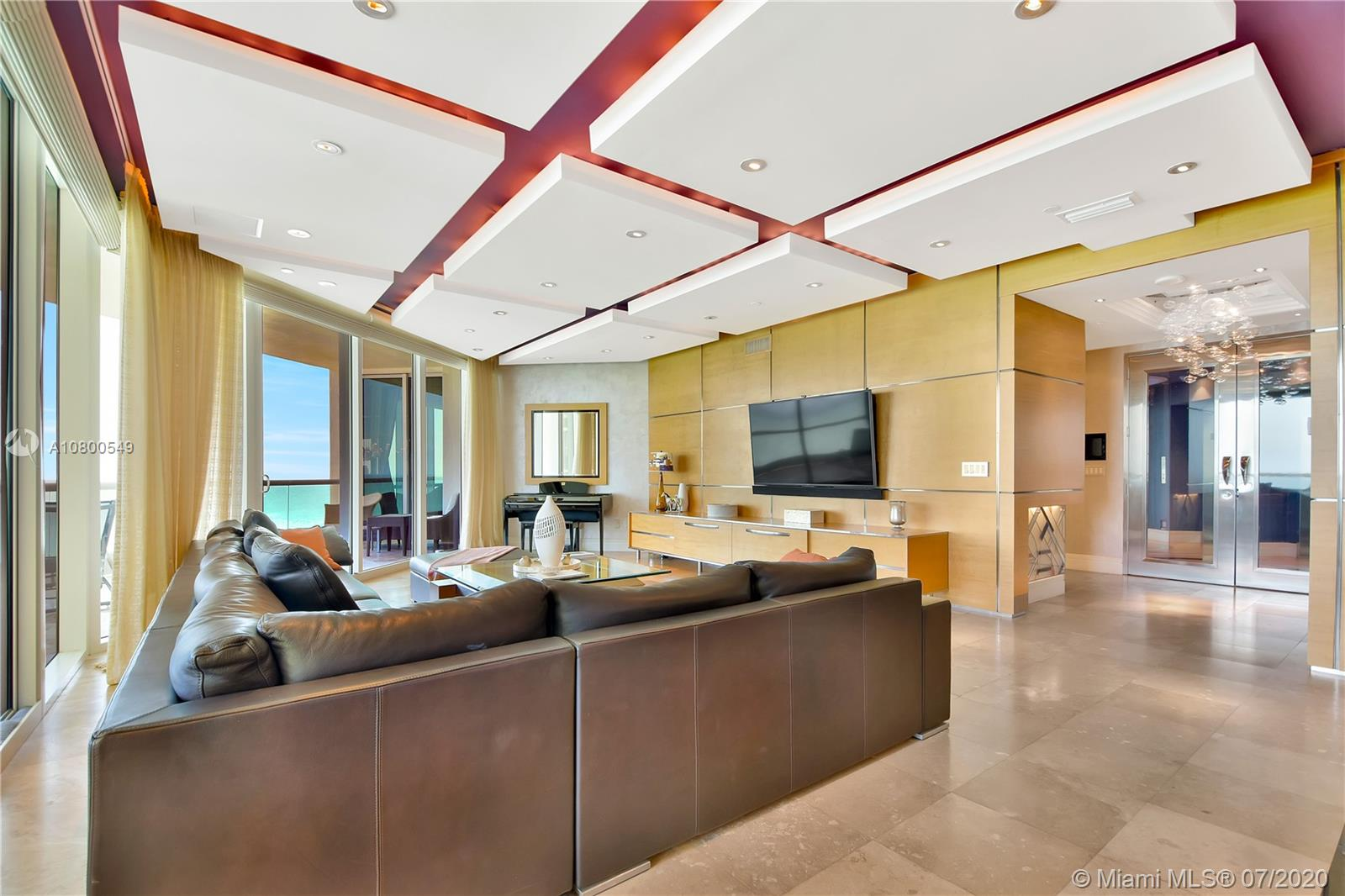Property 16051 Collins Ave #2204 image 1