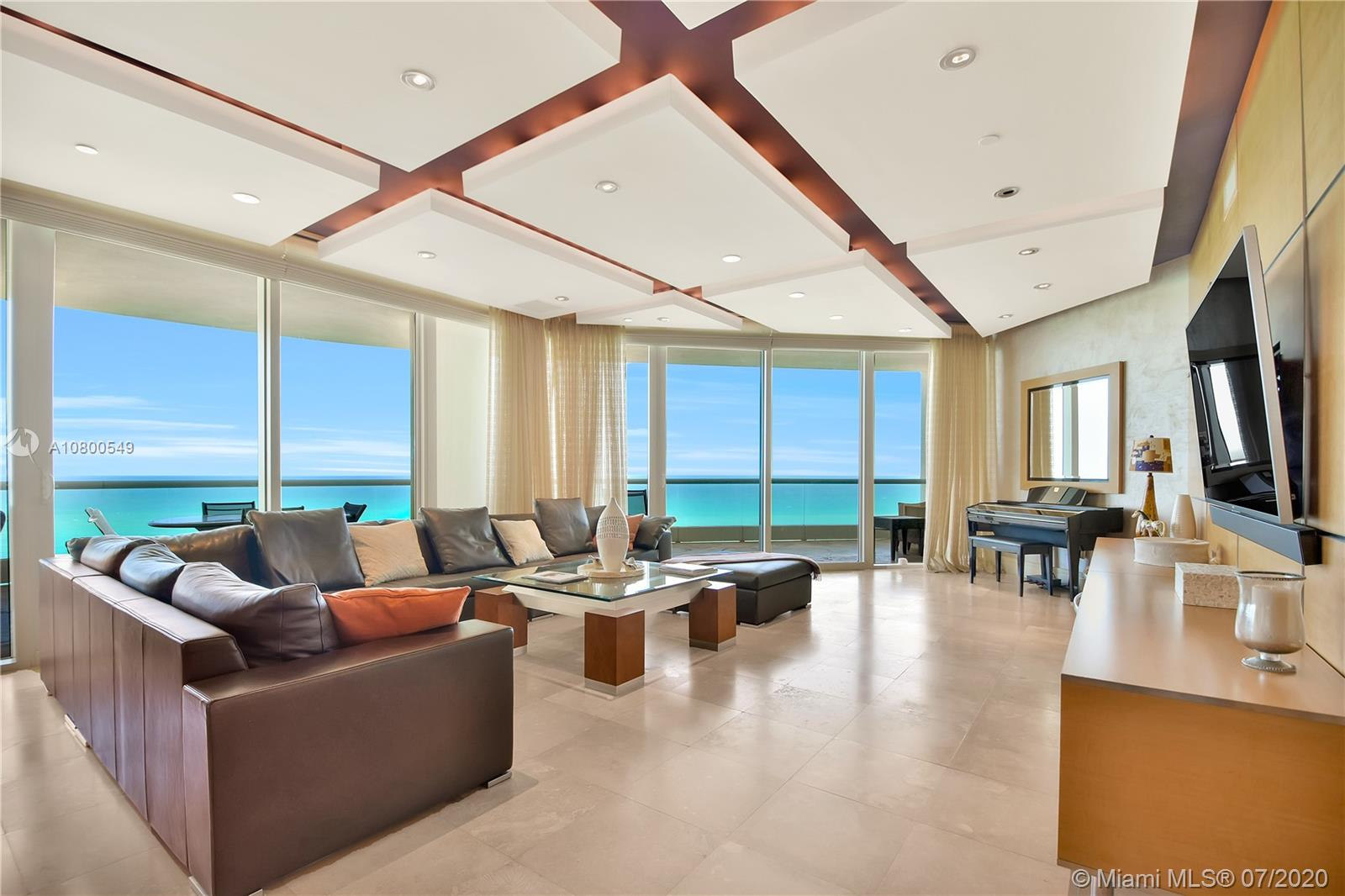 Property 16051 Collins Ave #2204 image 2