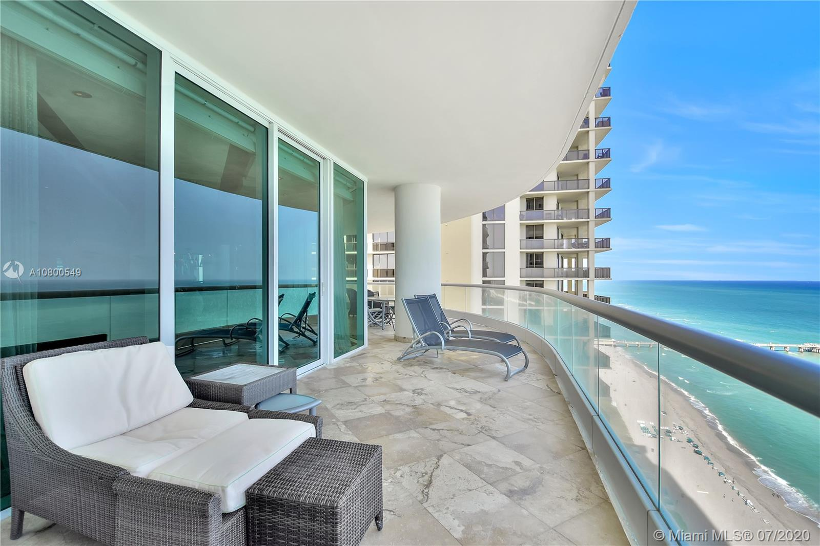 Property 16051 Collins Ave #2204 image 29