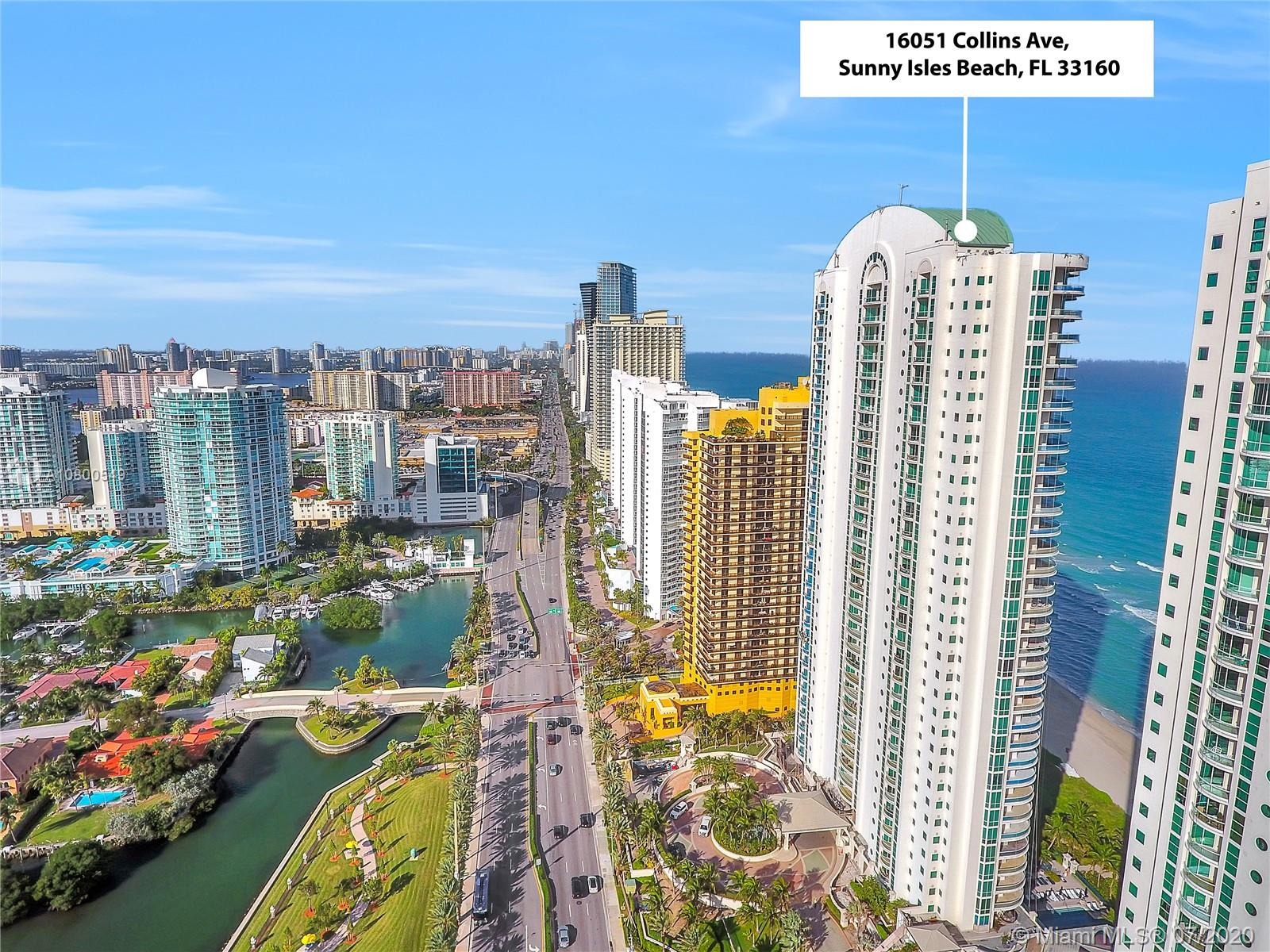 Property 16051 Collins Ave #2204 image 33