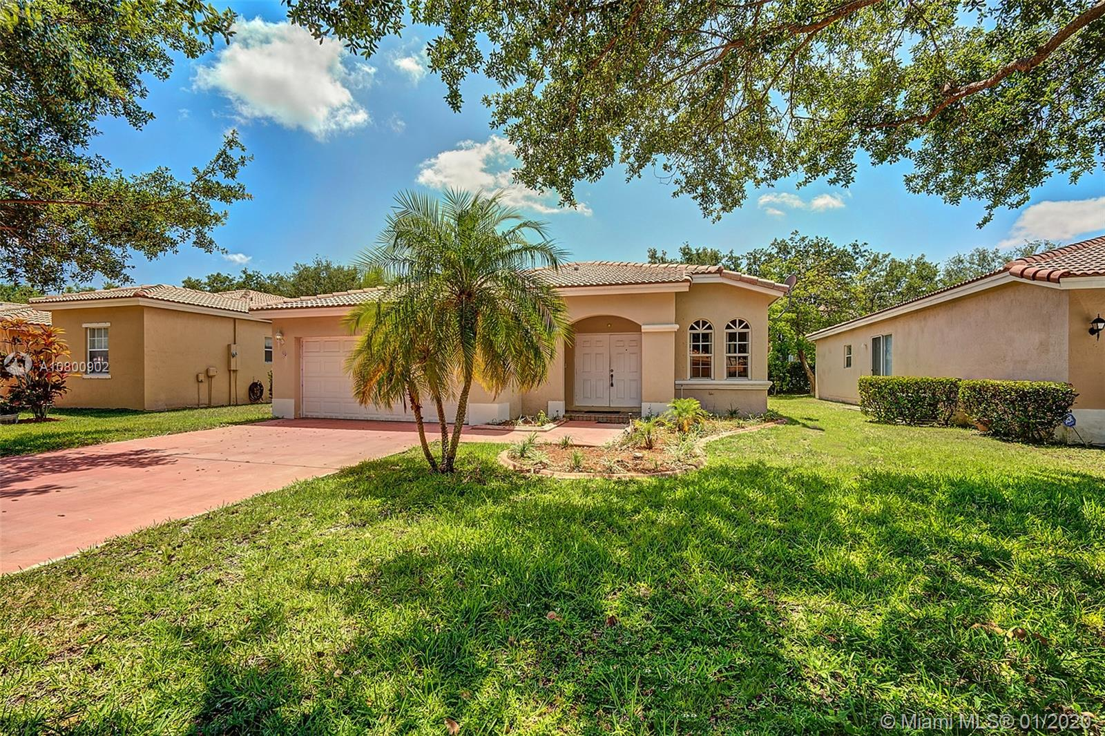 Property for sale at 3841 NW 43rd Terrace, Coconut Creek,  Florida 33073