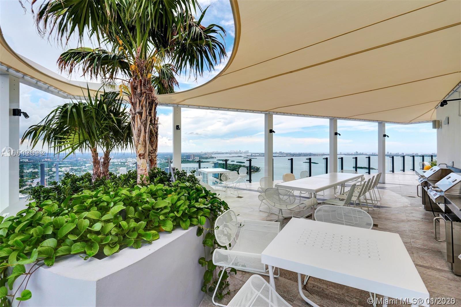 501 NE 31 # 403, Miami, Florida 33137, 1 Bedroom Bedrooms, ,2 BathroomsBathrooms,Residential,For Sale,501 NE 31 # 403,A10800942