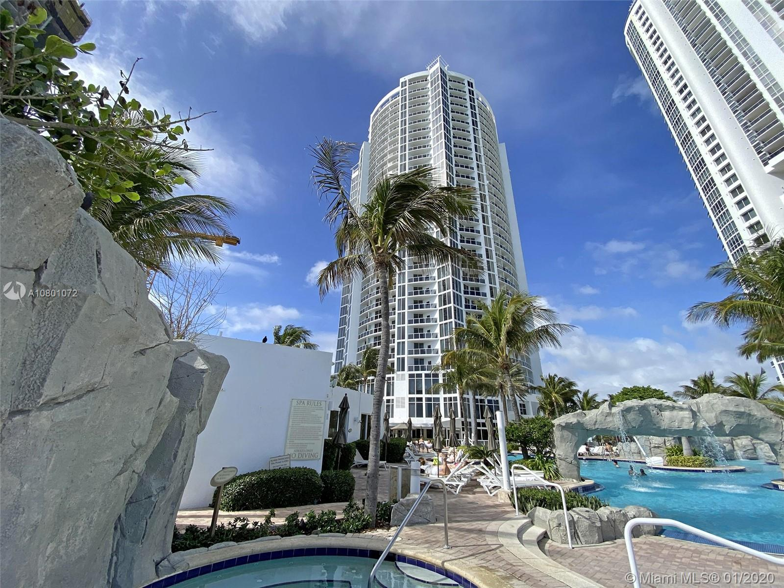 Photo of 18001 Collins Ave #917 listing for Sale