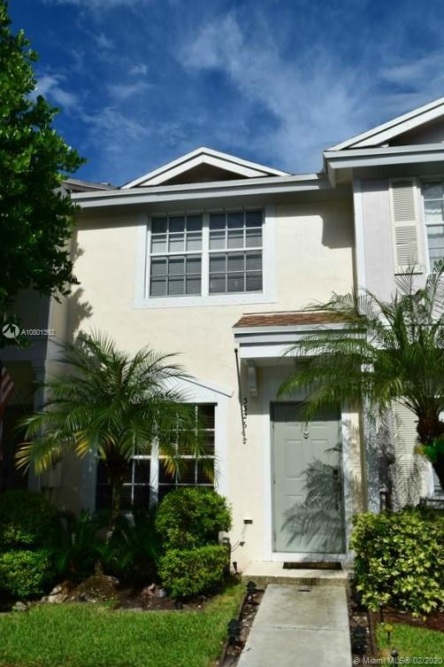 Property for sale at 3326 Concert Ln Unit: 125, Margate,  Florida 33063