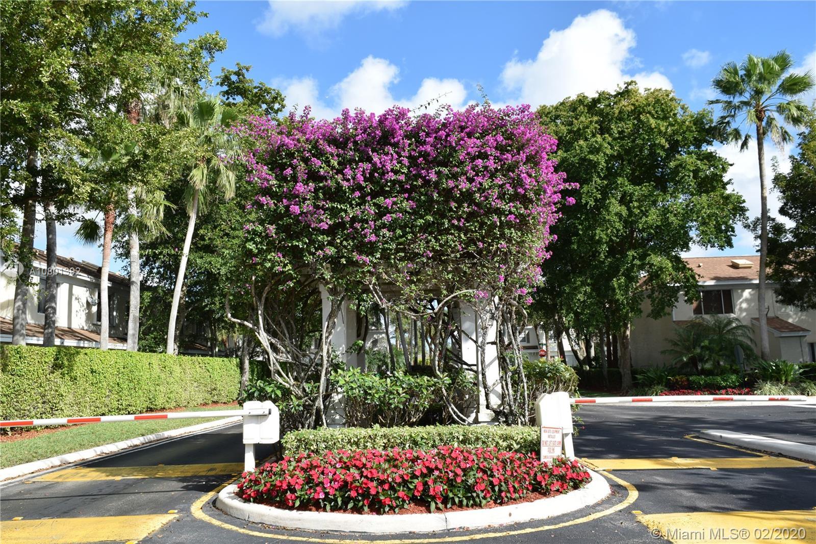 Property for sale at 3326 Concert Ln Unit: 125, Margate,  Florida 33063