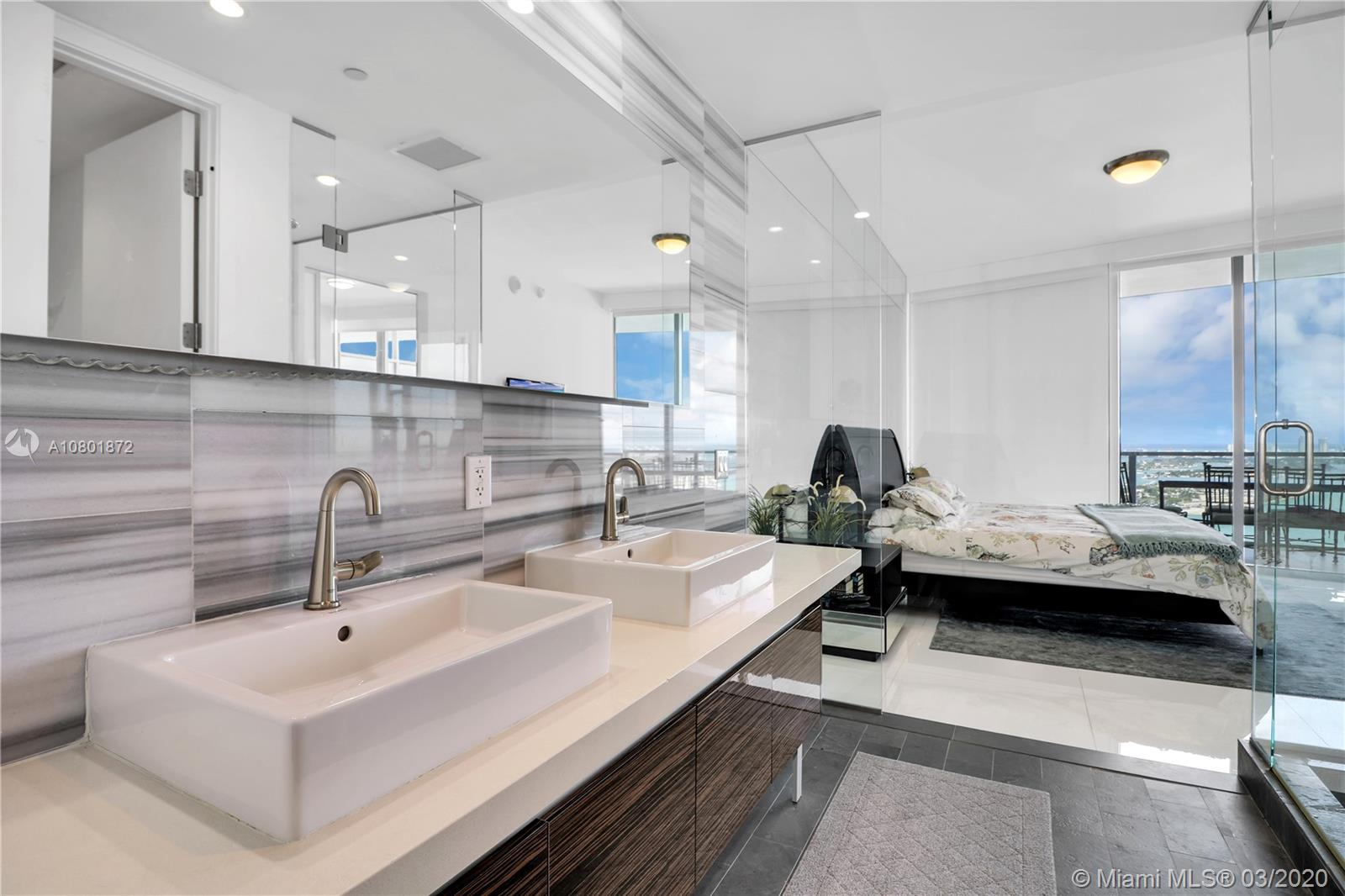 Photo of 1100 Biscayne Blvd #3602 listing for Sale