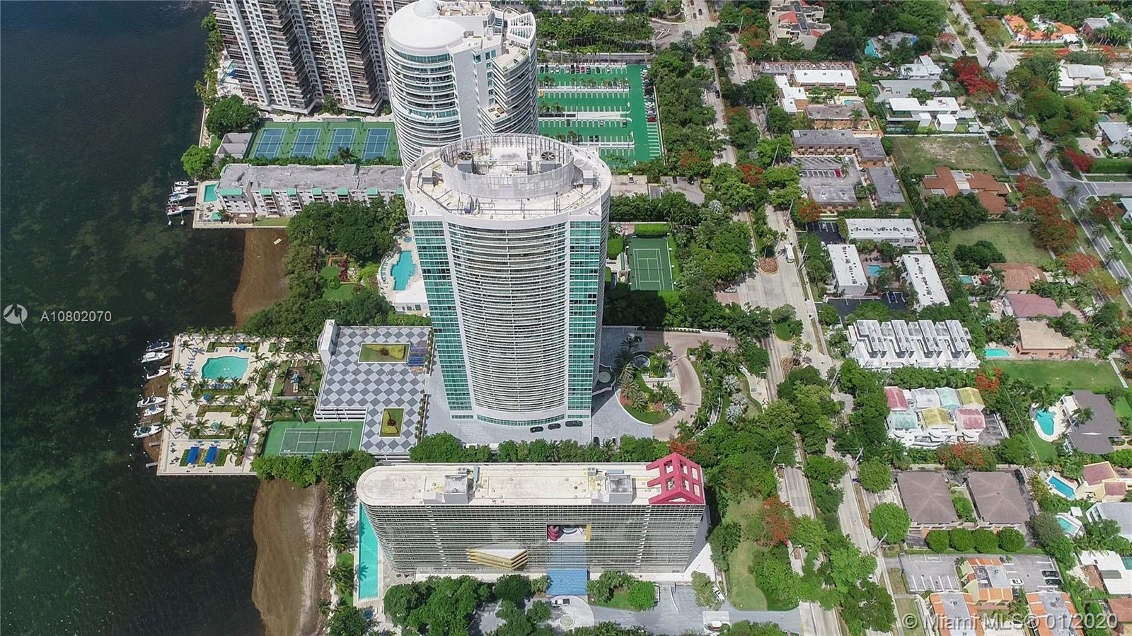Photo of 2101 Brickell Ave #2201 listing for Sale