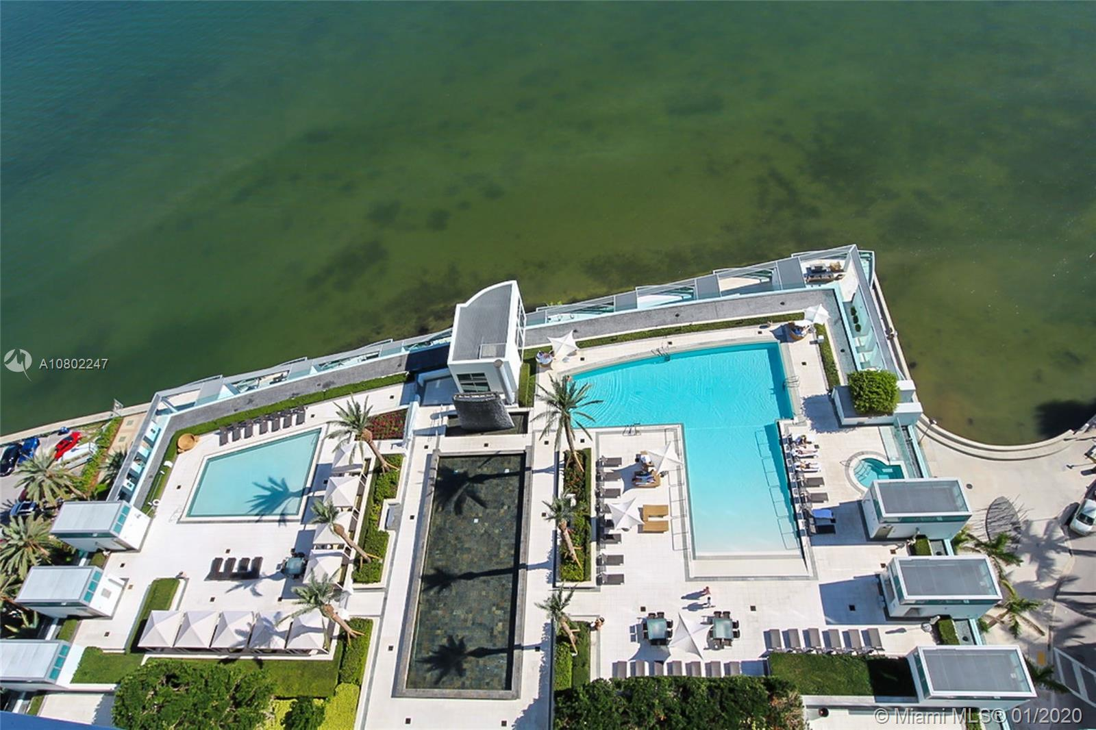 Photo of 1331 BRICKELL BAY DR #2509 listing for Sale
