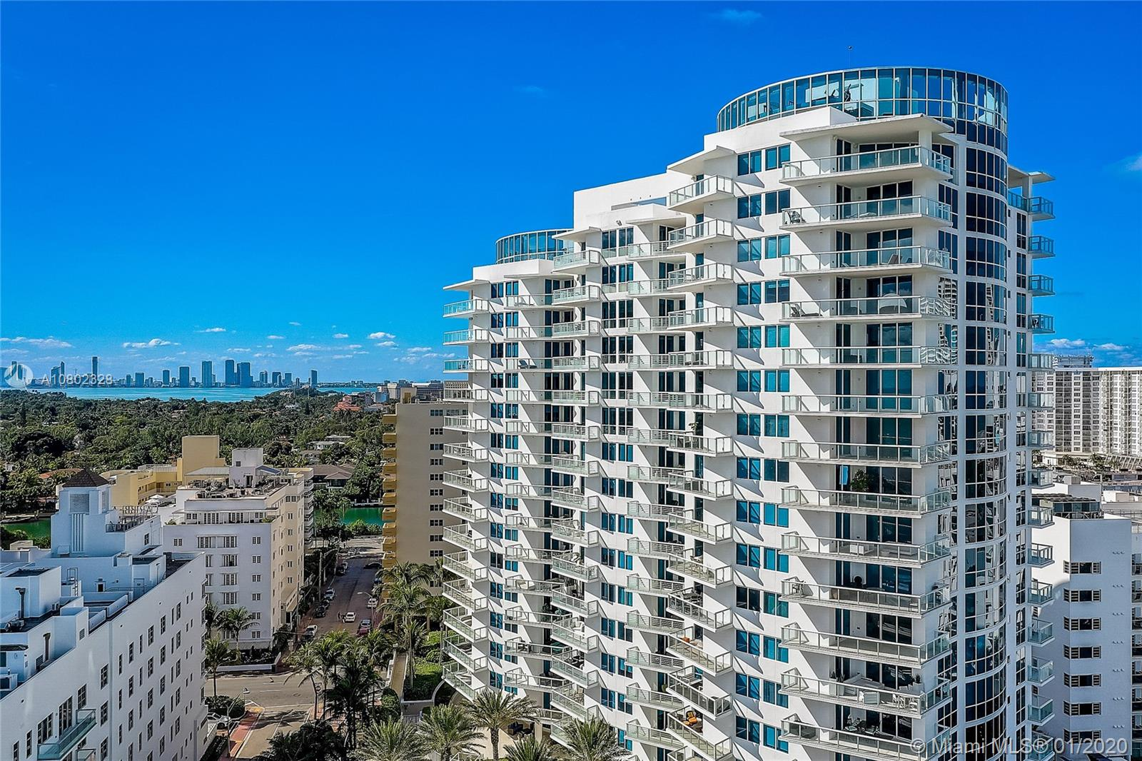 Photo of 3801 Collins Ave #1601 listing for Sale