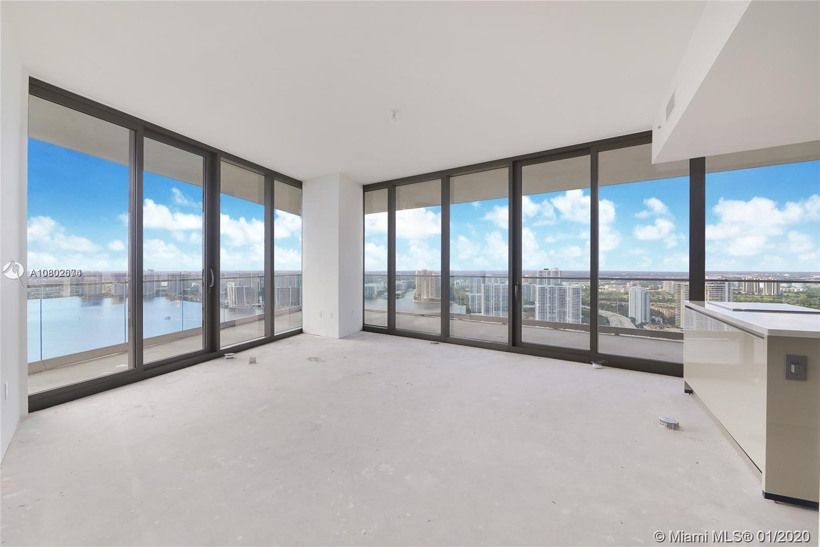 Photo of 18975 Collins Ave #2805 listing for Sale