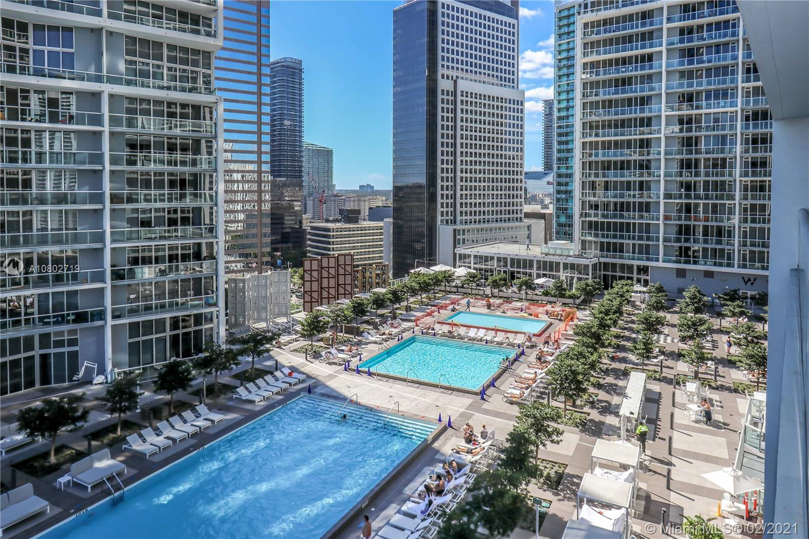 Photo of 475 Brickell Ave #1909 listing for Sale