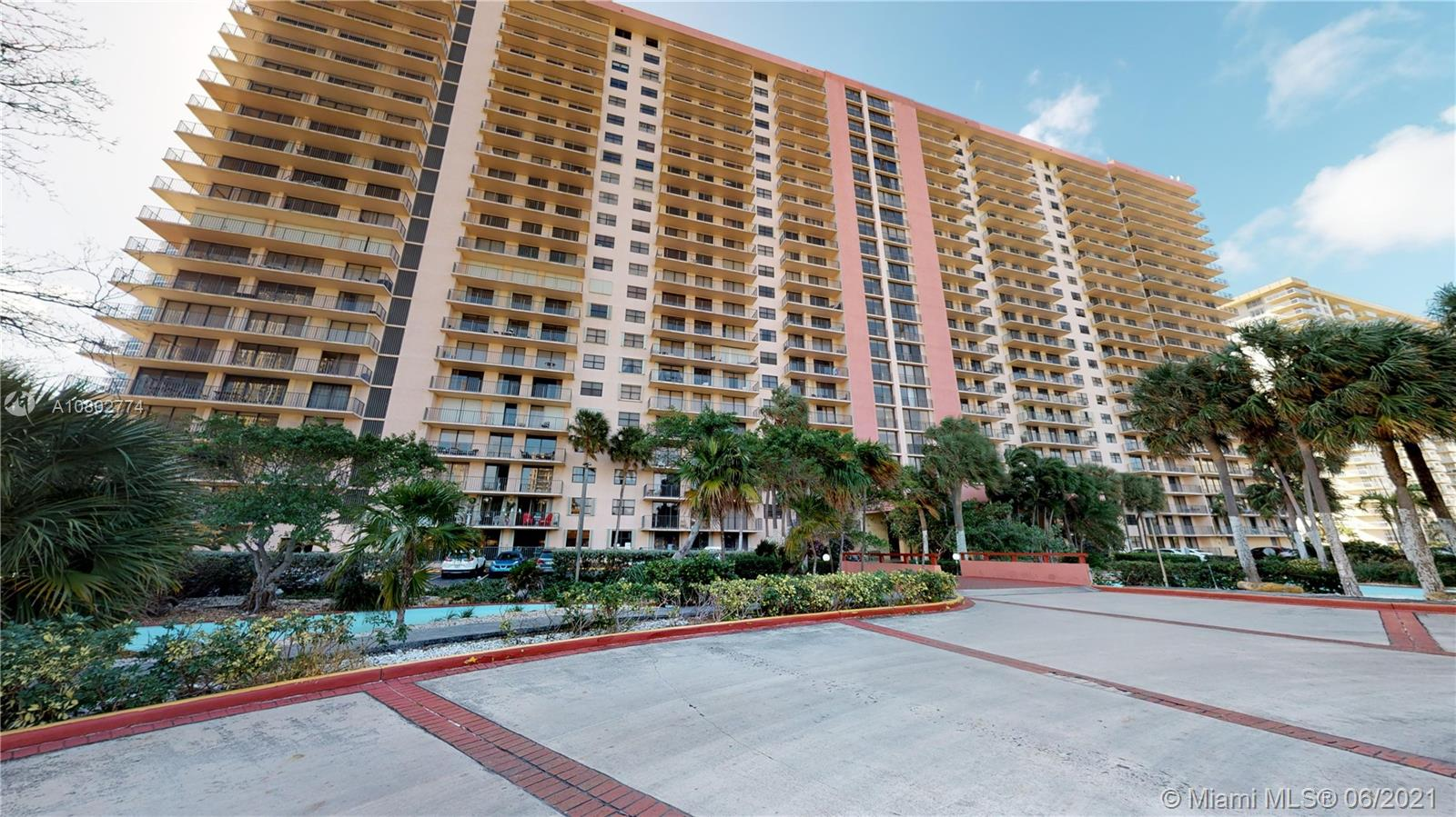 Photo - 210 174th St # 1603, Sunny Isles Beach FL 33160