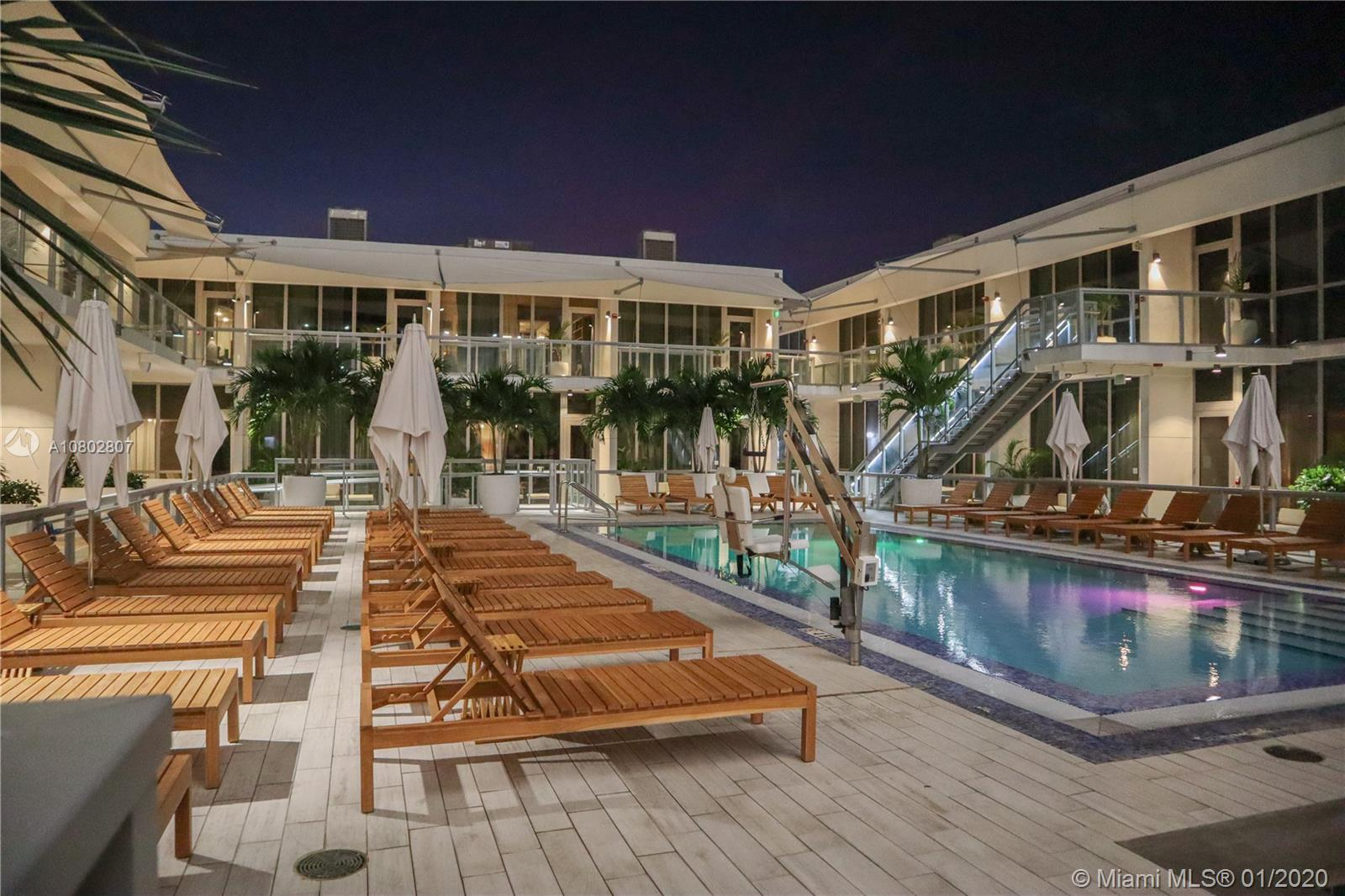 Photo of 1100 Biscayne Blvd #3202 listing for Sale