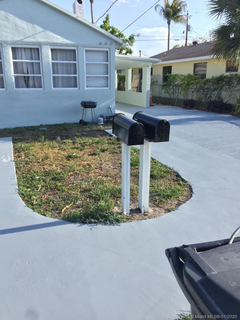 718 NE 14th St, Fort Lauderdale, Florida 33304, ,Residential Income,For Sale,718 NE 14th St,A10802869