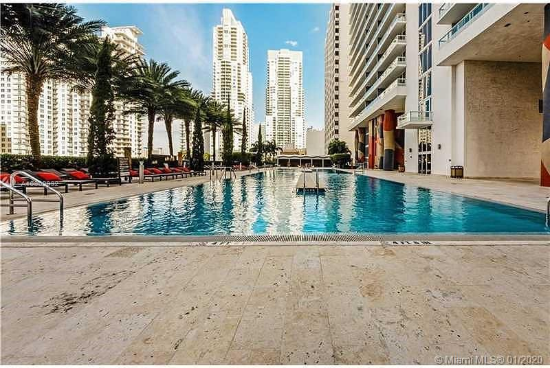 Photo of 50 Biscayne Blvd #2502 listing for Sale