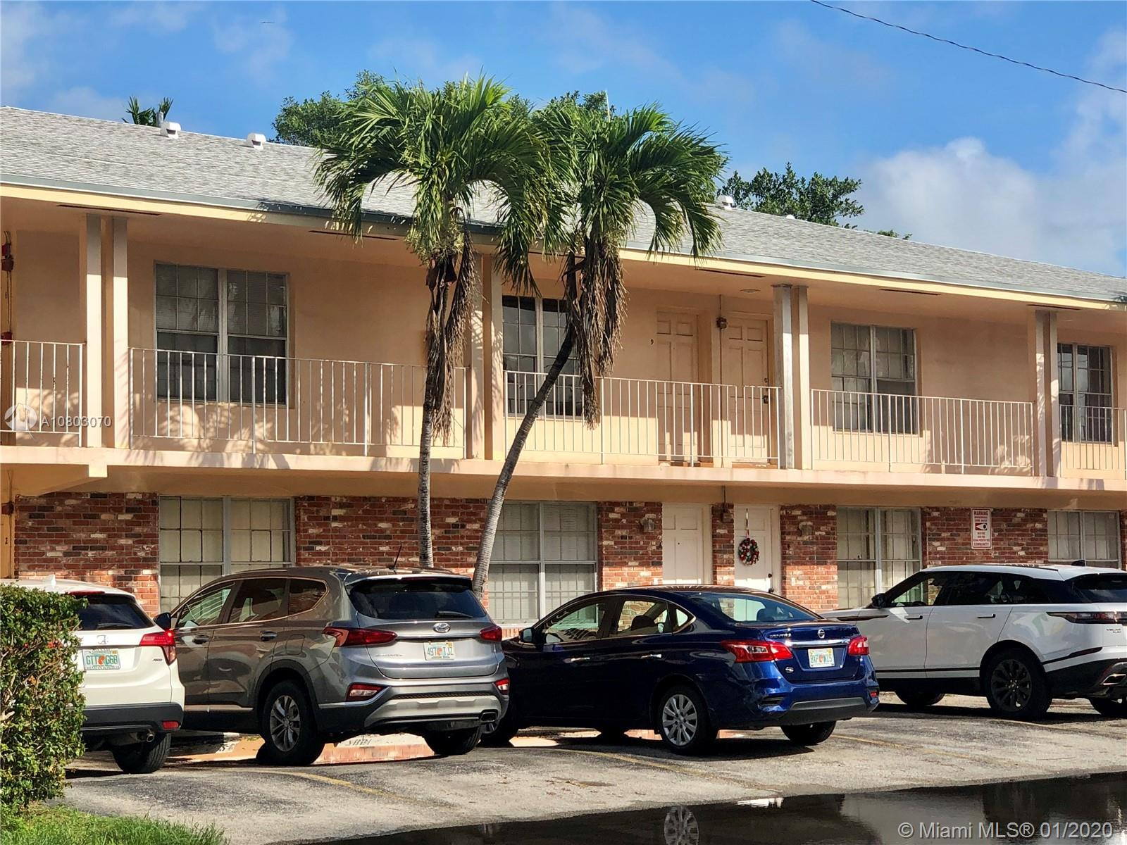 7851 Dunham Blvd # 2, Miami, Florida 33138, 1 Bedroom Bedrooms, ,1 BathroomBathrooms,Residential,For Sale,7851 Dunham Blvd # 2,A10803070