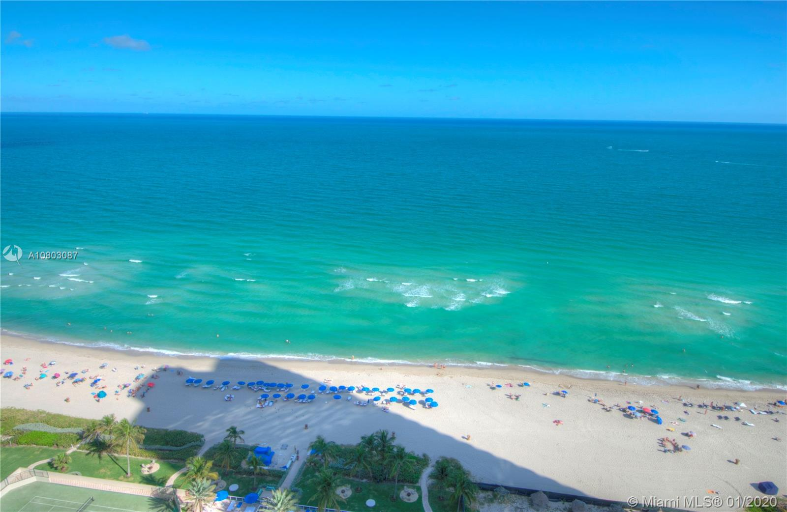 Photo of 17555 Collins Ave #2801 listing for Sale