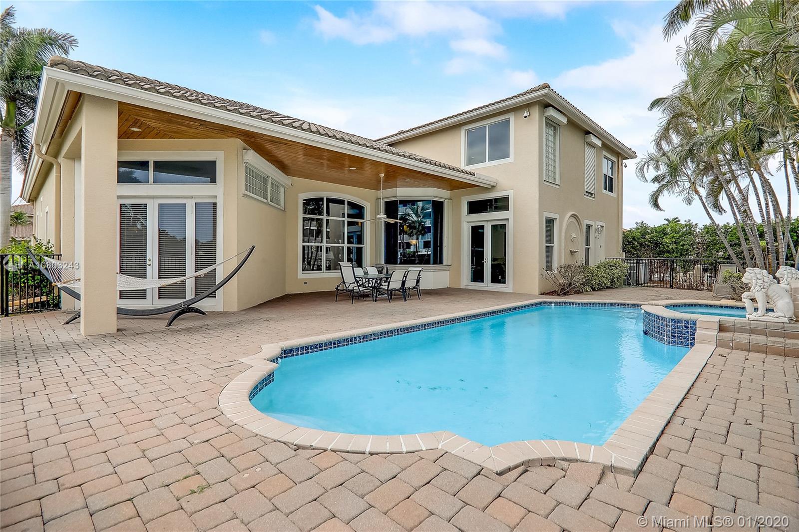 3091 NE 47th St - Fort Lauderdale, Florida