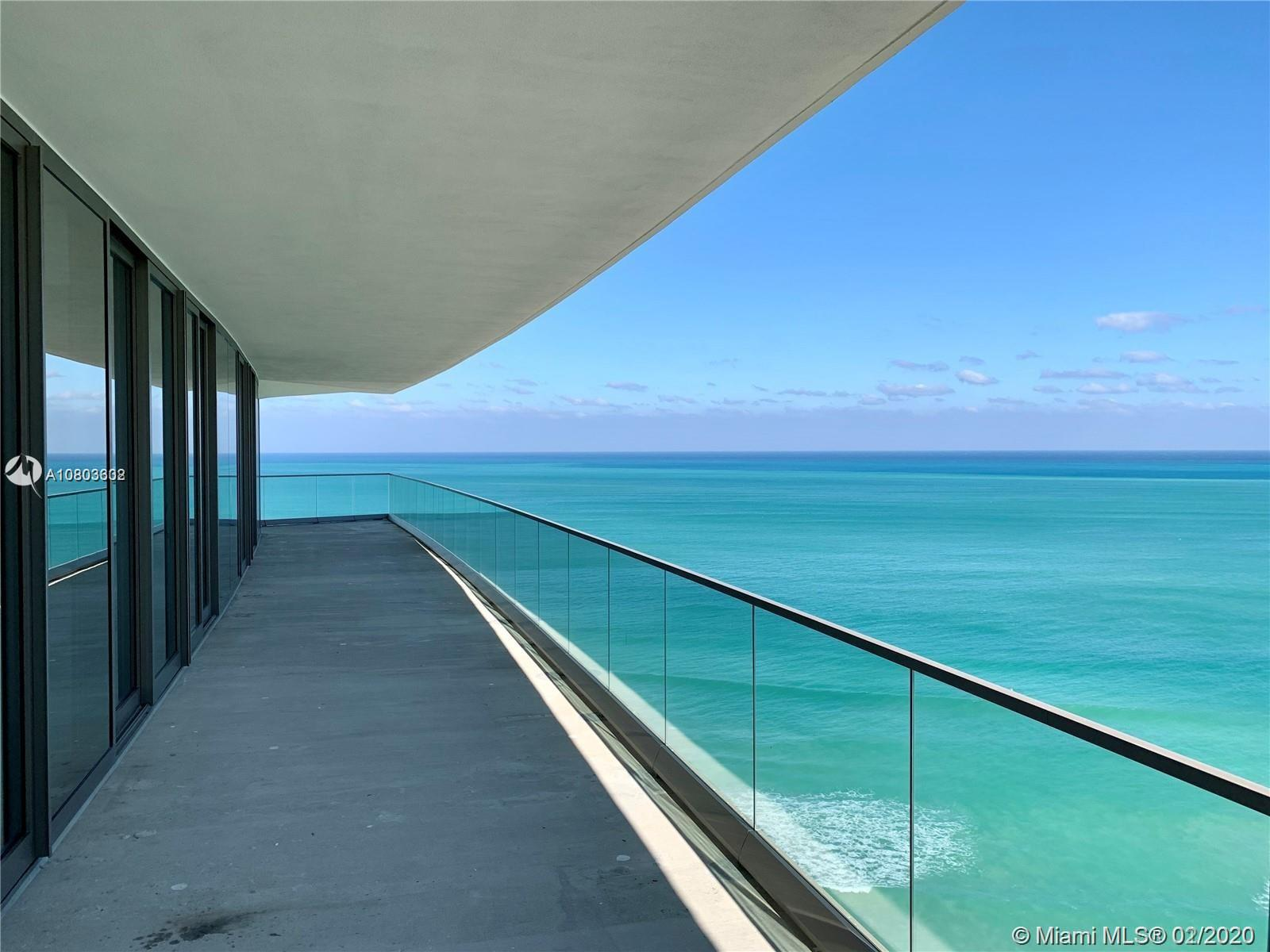 Photo of 18975 Collins Ave #1500 listing for Sale
