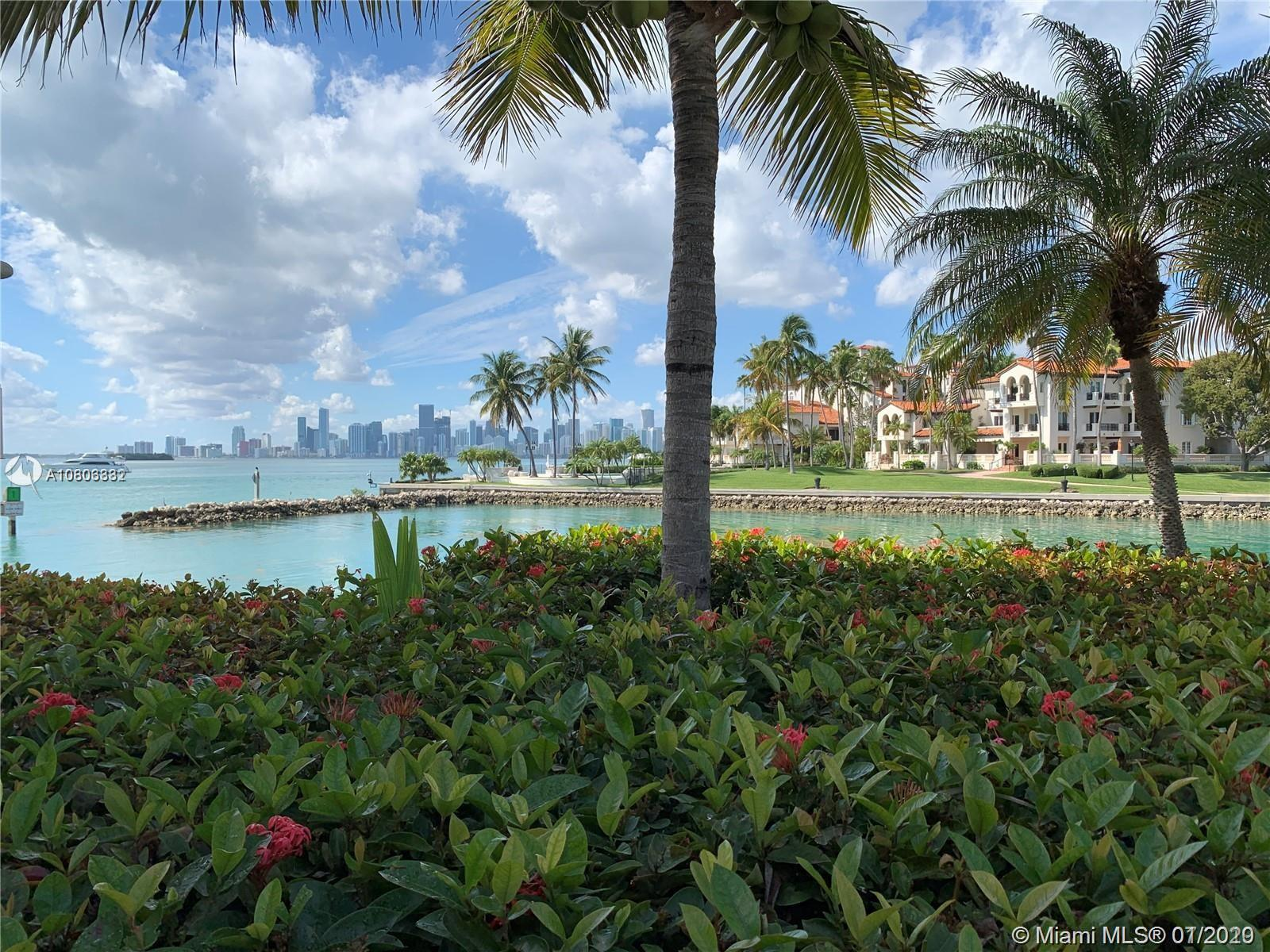 Photo of 2418 Fisher Island Dr #5108 listing for Sale