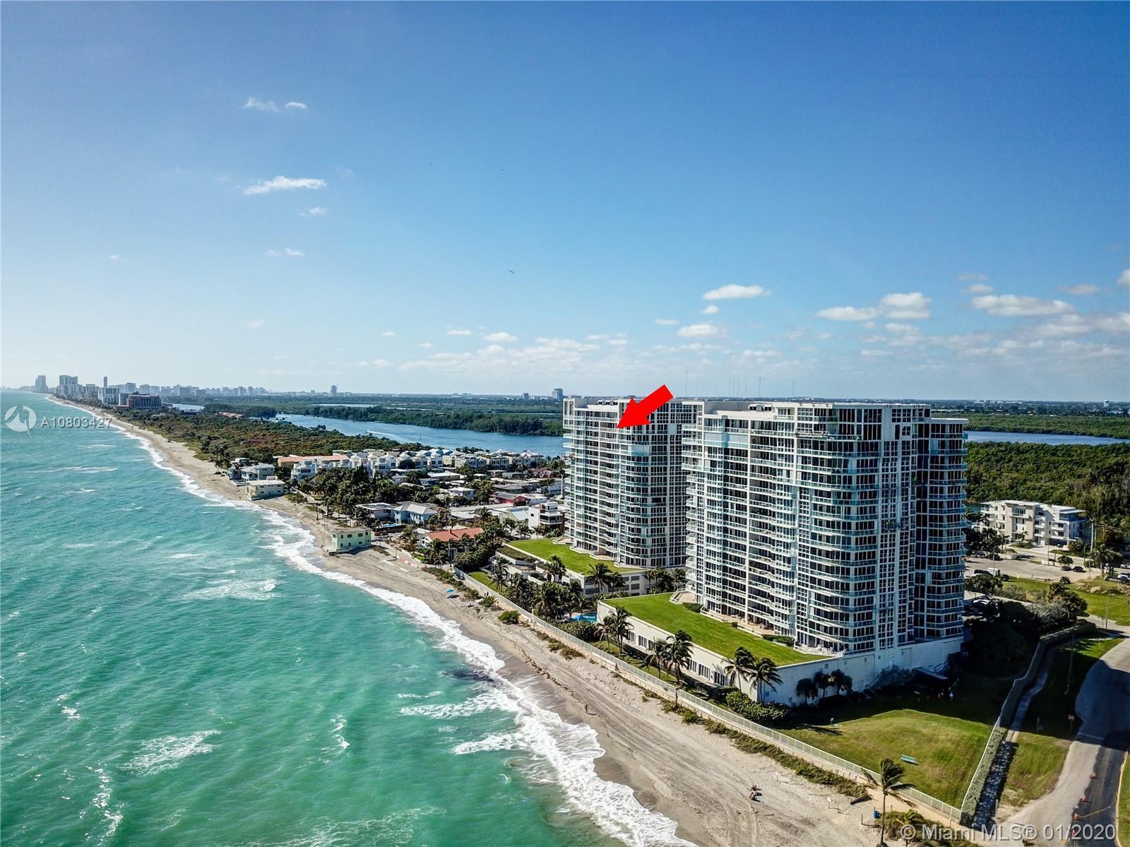 6001 N Ocean Dr, 1707 - Hollywood, Florida