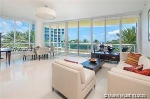 100 S Pointe Dr, 509 - Miami Beach, Florida