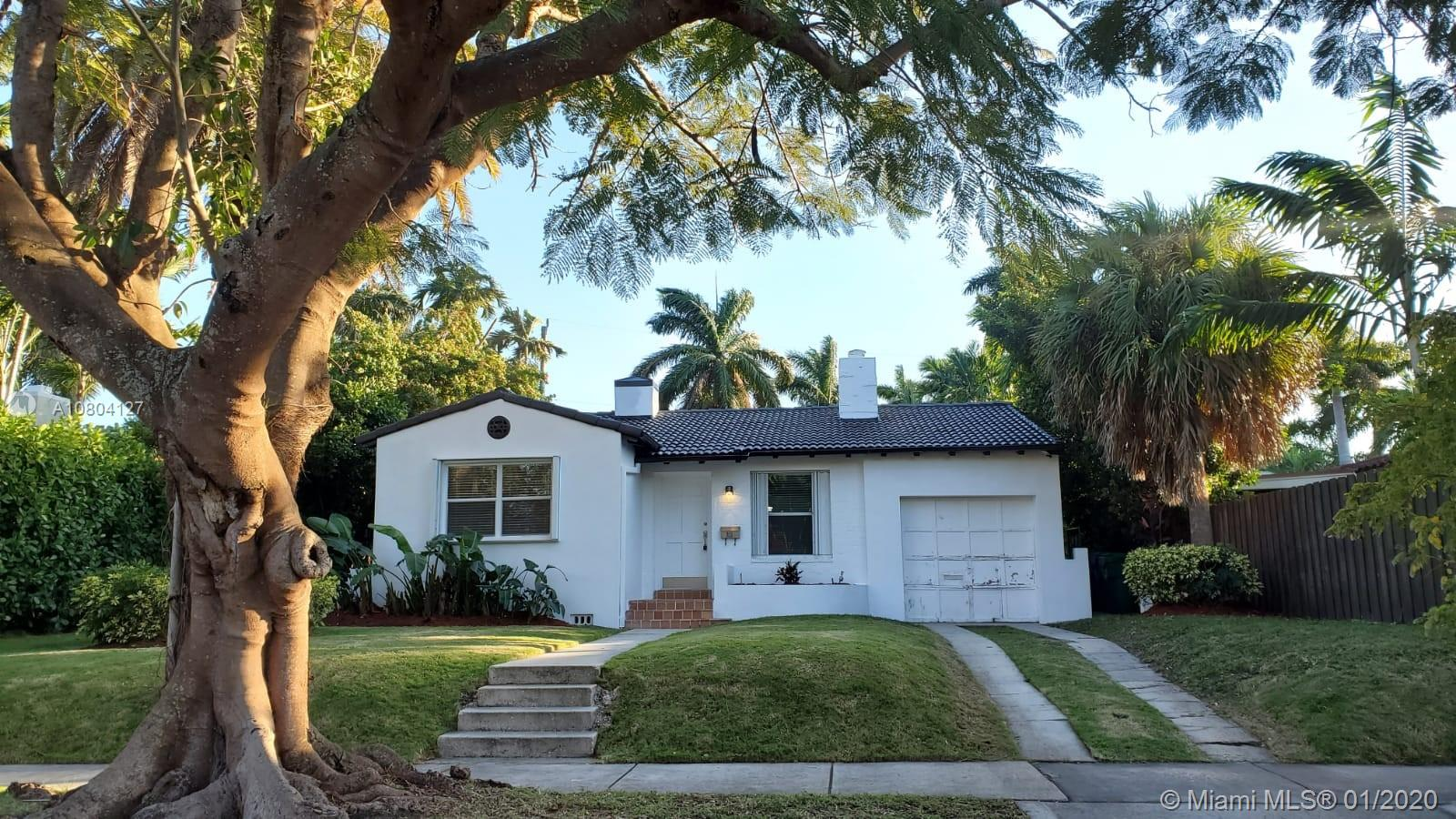 810 NE 75th St, Miami, Florida 33138, 2 Bedrooms Bedrooms, ,2 BathroomsBathrooms,Residential,For Sale,810 NE 75th St,A10804127