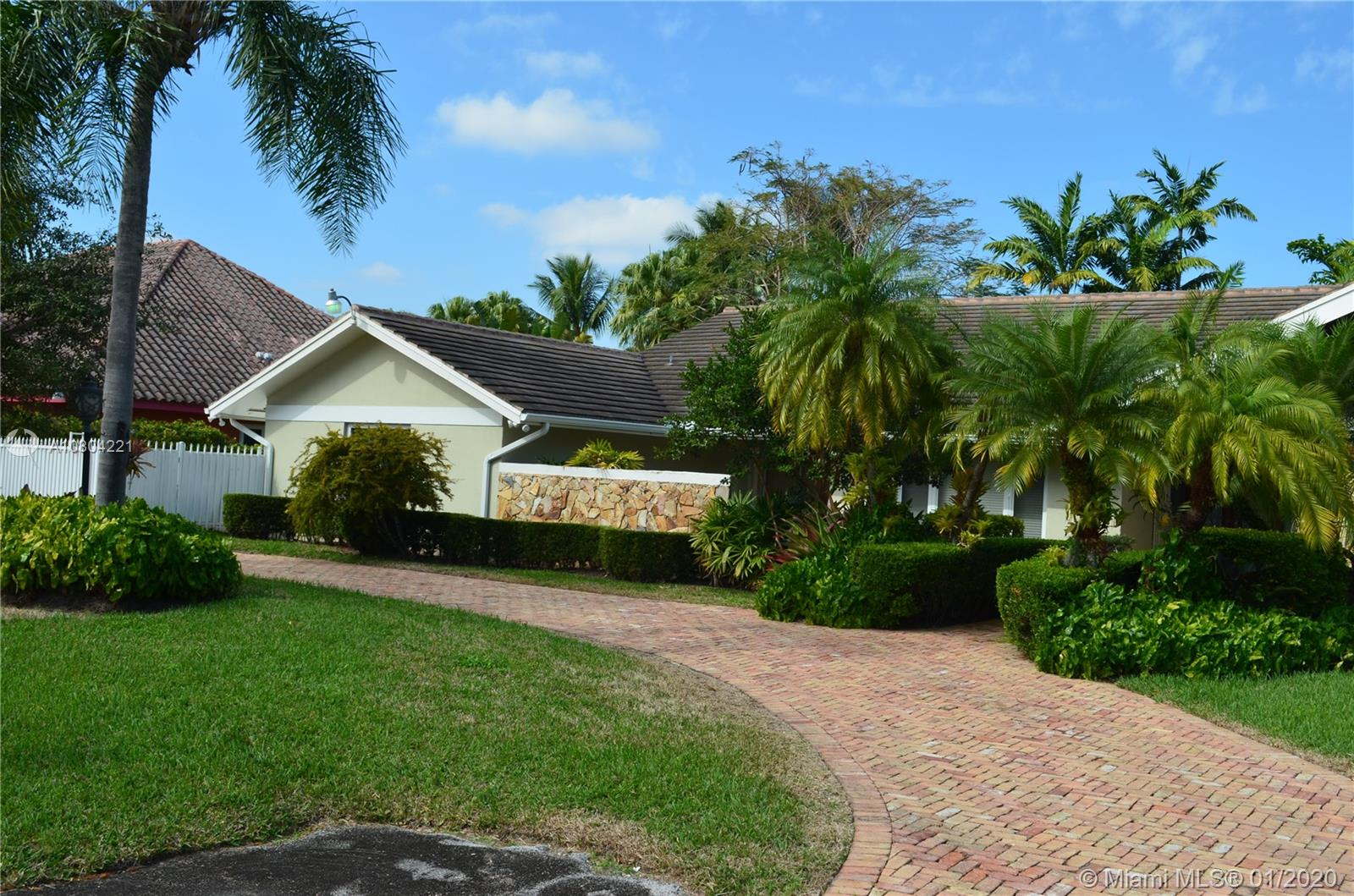 10361 SW 141st St, Miami, Florida 33176, 4 Bedrooms Bedrooms, ,3 BathroomsBathrooms,Residential,For Sale,10361 SW 141st St,A10804221
