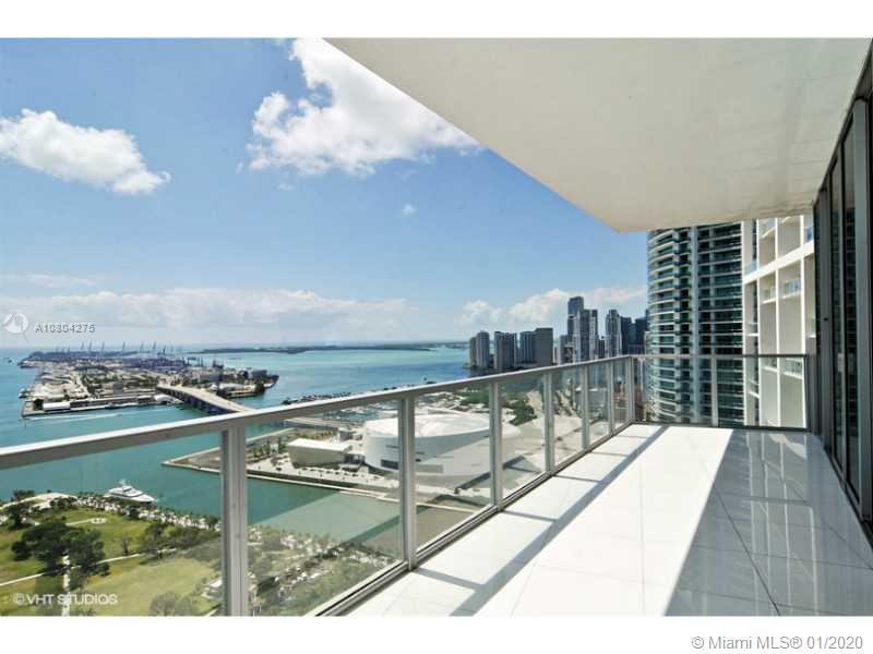 1100 BISCAYNE BL, 4001 - Miami, Florida