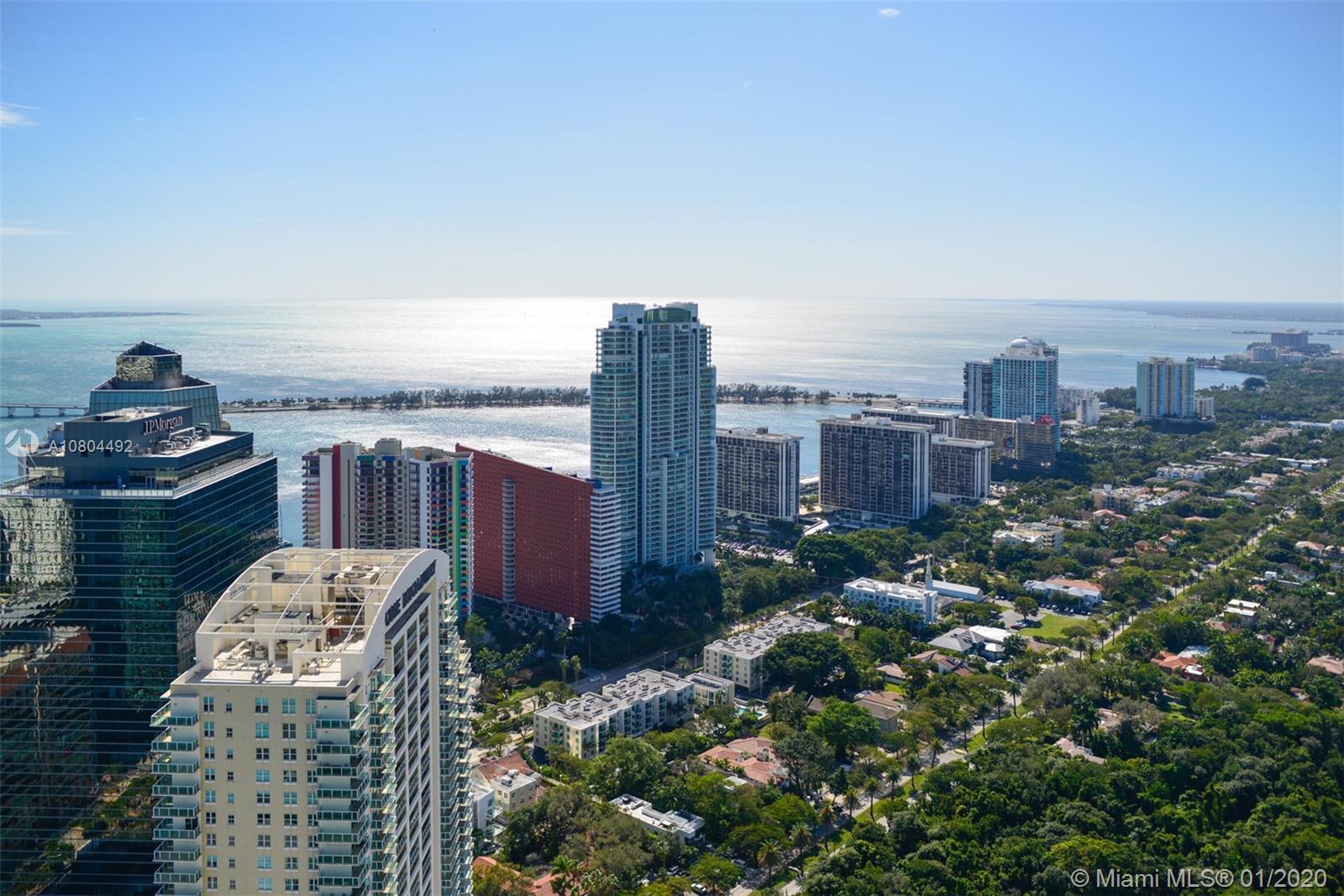 1300 S Miami Ave, PH5206 - Miami, Florida