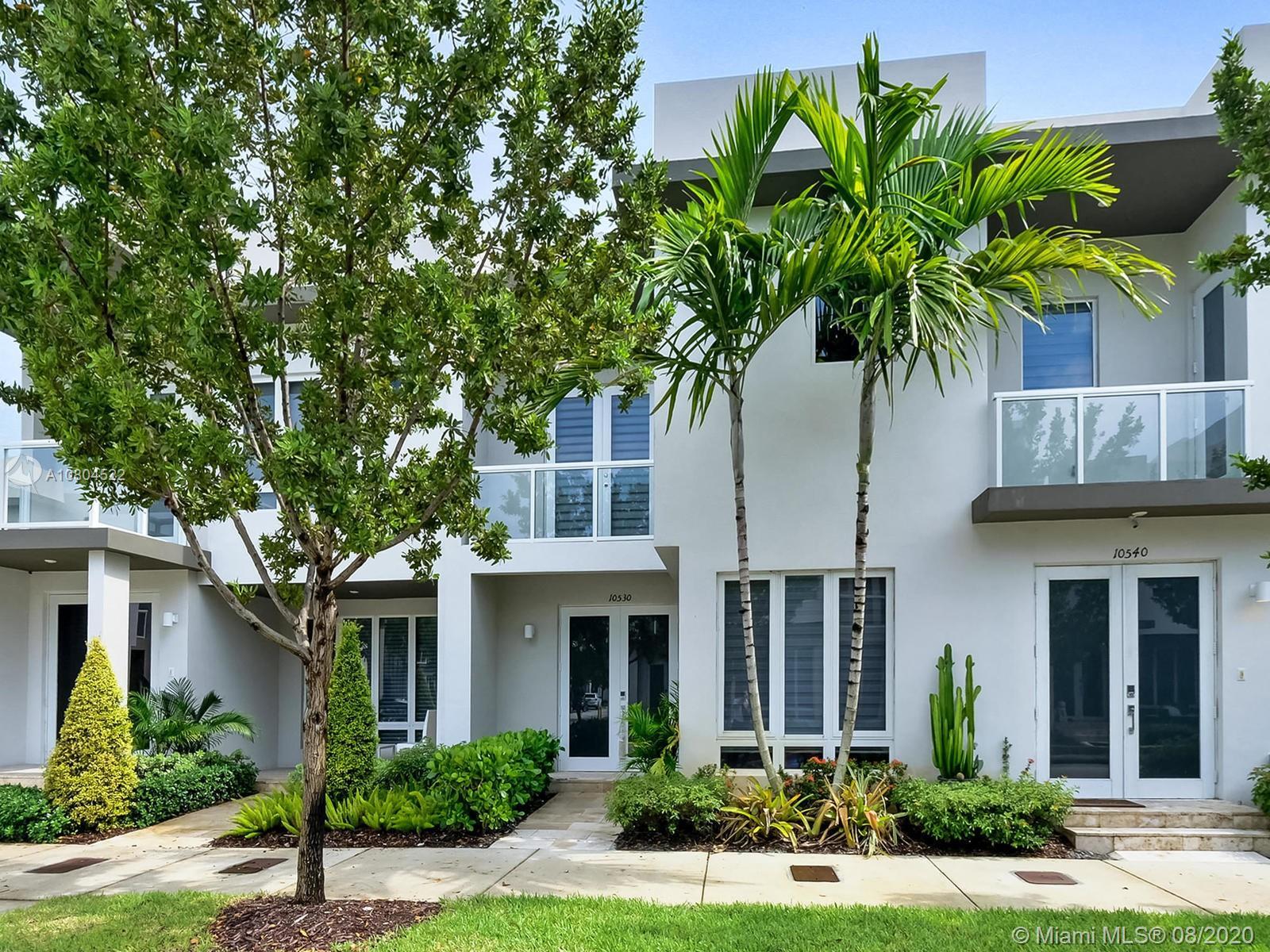 10530 NW 63rd Terrace - Doral, Florida