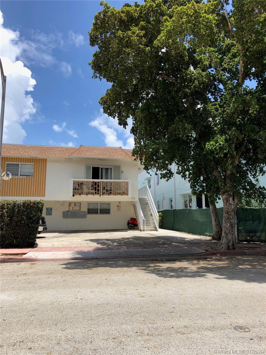 919 Michigan Ave, 2 - Miami Beach, Florida