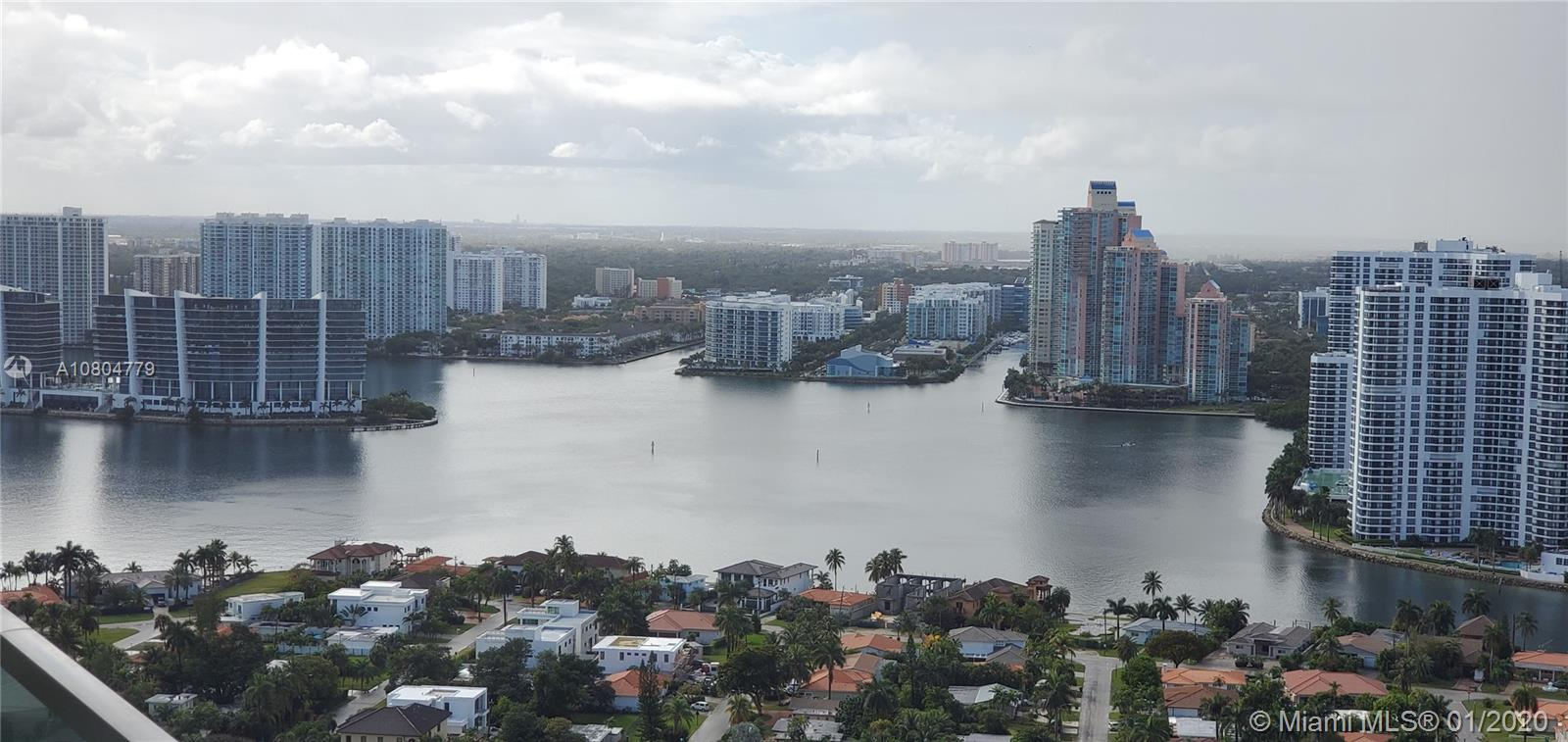 Photo of 18975 Collins Ave #3000 listing for Sale